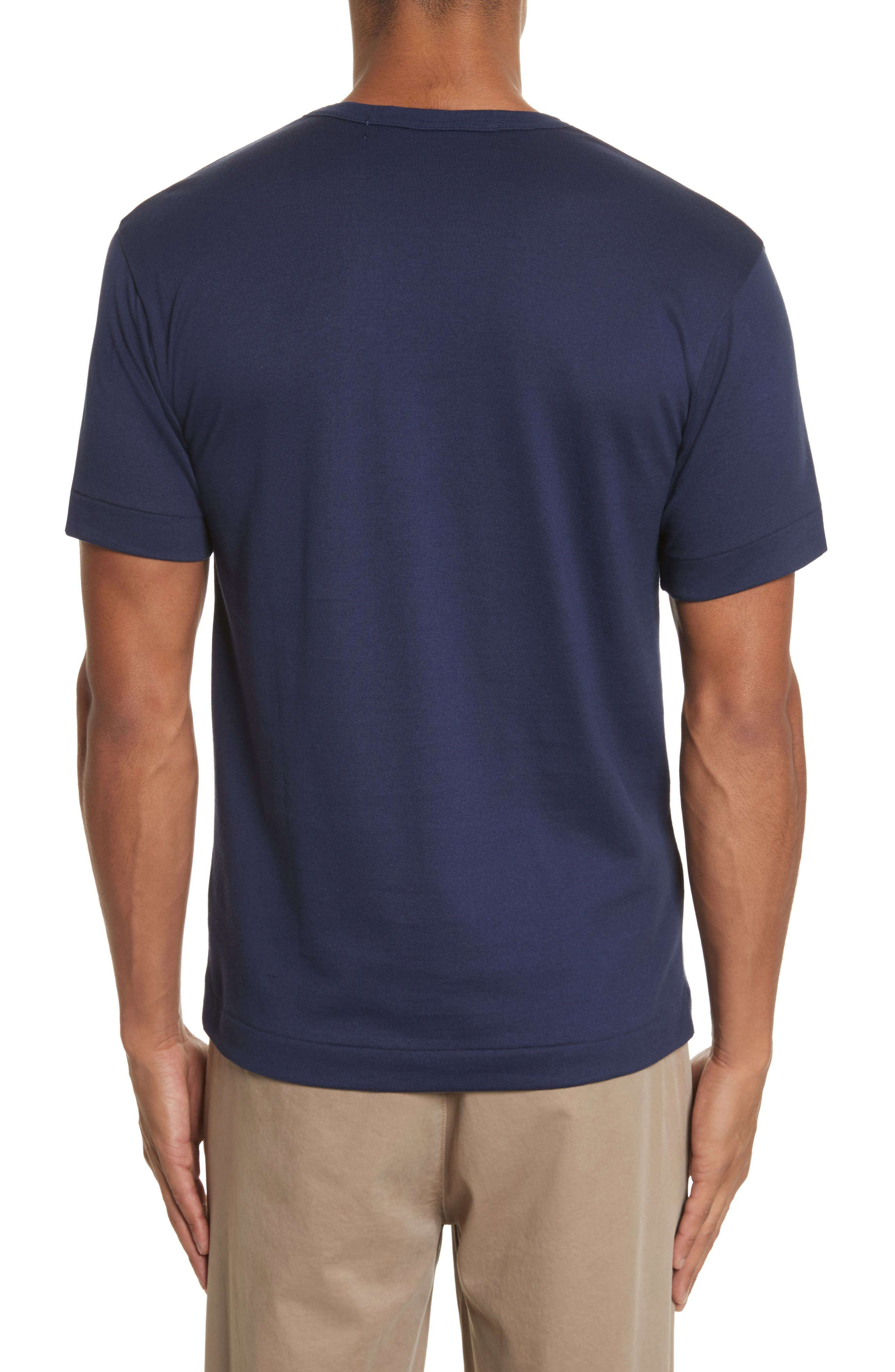 PLAY Graphic Patch T-Shirt,                             Alternate thumbnail 2, color,                             410