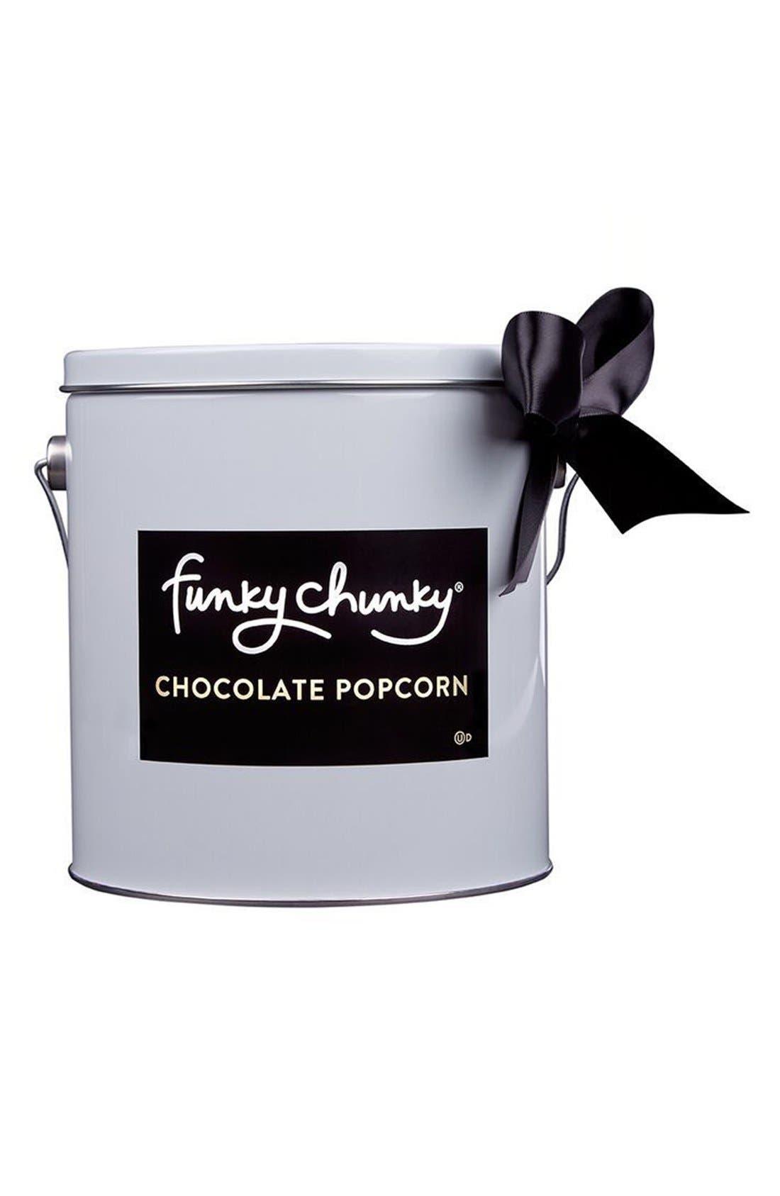 Popcorn Tin,                         Main,                         color, 001