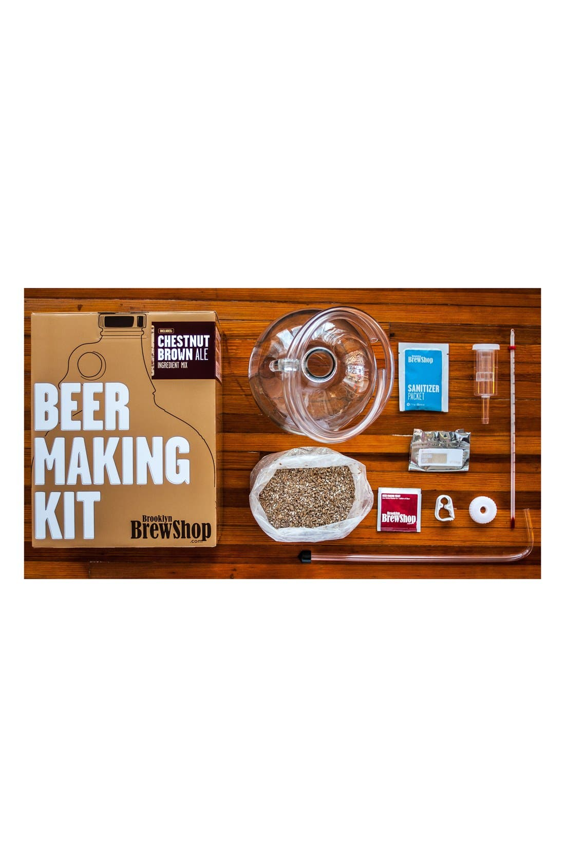 'Everyday IPA' One Gallon Beer Making Kit,                             Alternate thumbnail 2, color,                             200