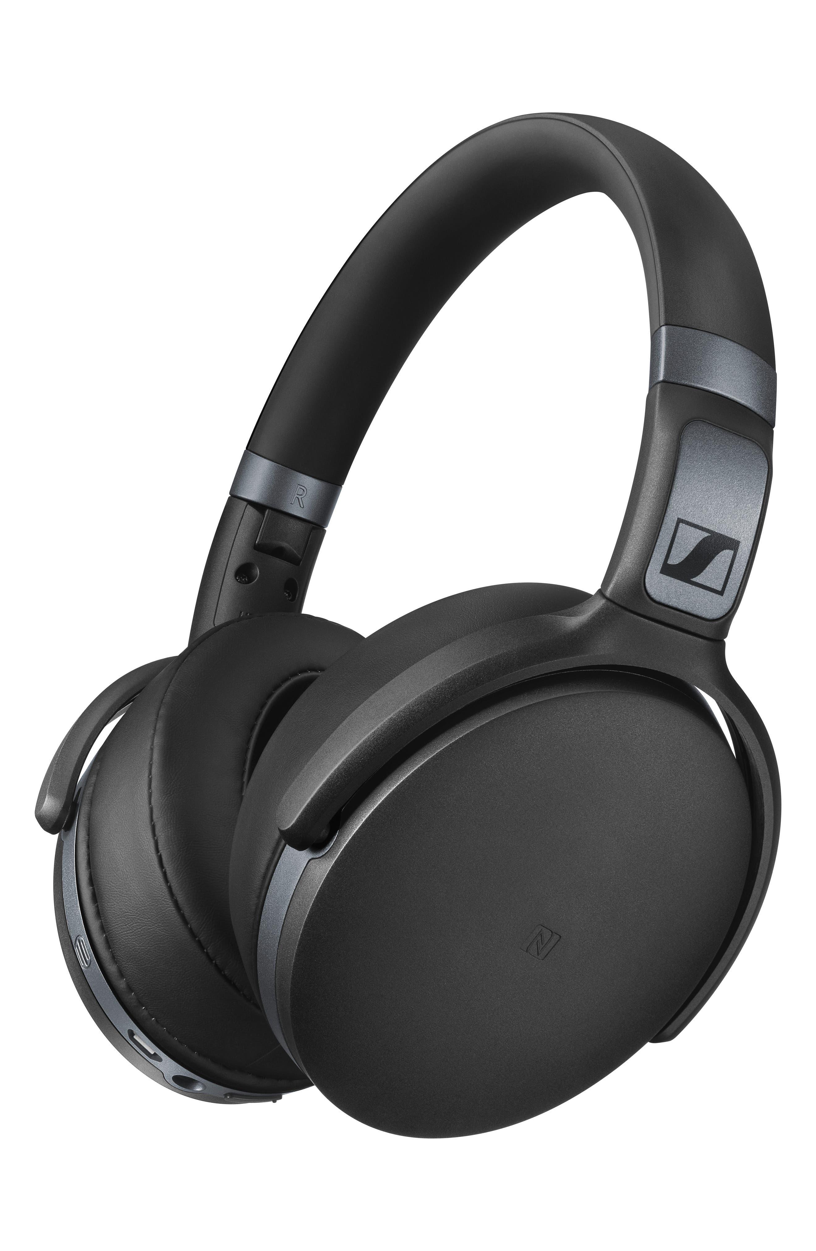 HD 4.40 Bluetooth<sup>®</sup> Headphones,                             Alternate thumbnail 3, color,                             001