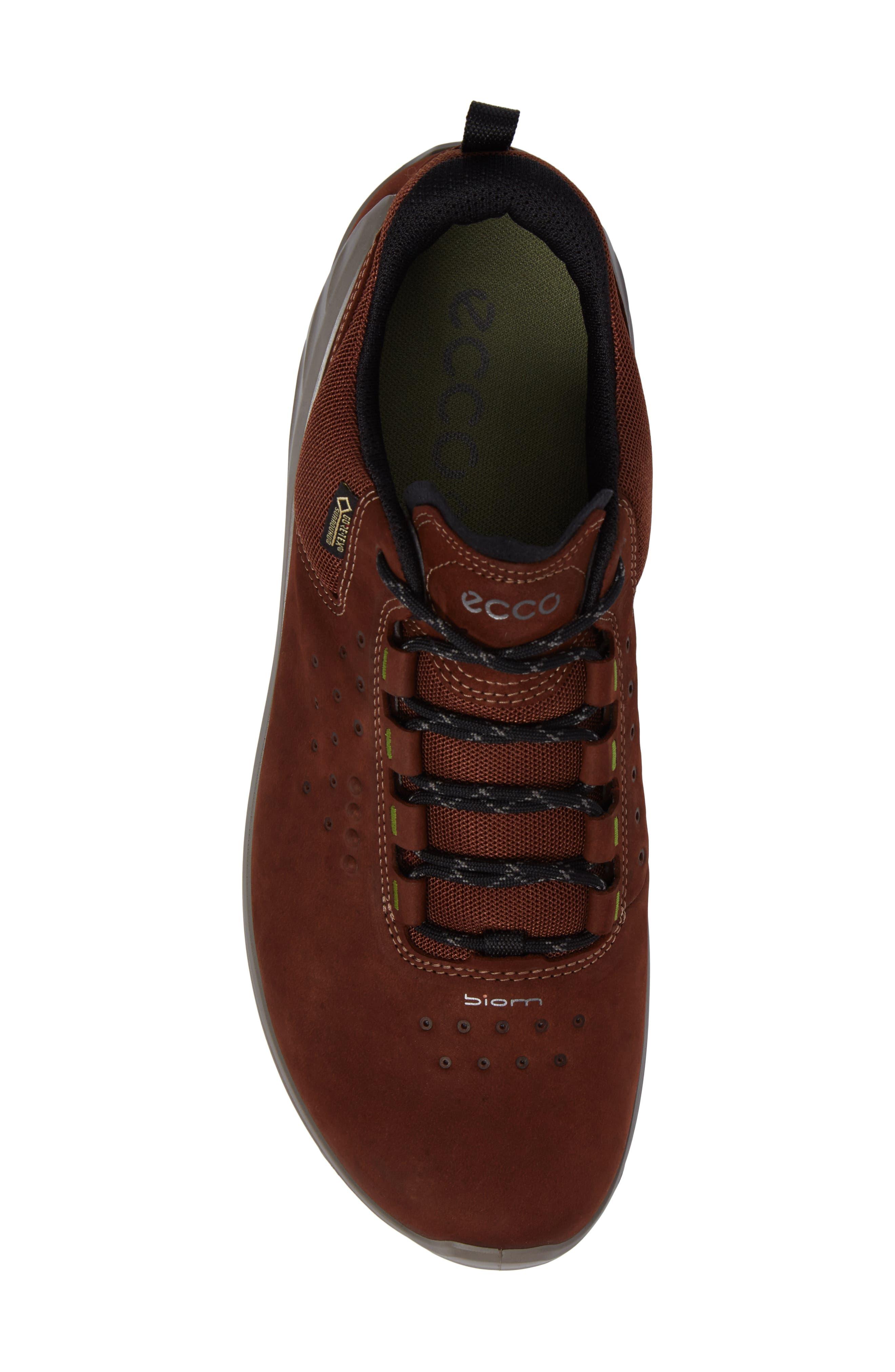 Biom Venture GTX Sneaker,                             Alternate thumbnail 15, color,