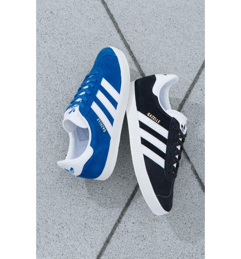 super popular ee8de 09677 ADIDAS Gazelle Sneaker, Main, color, 003