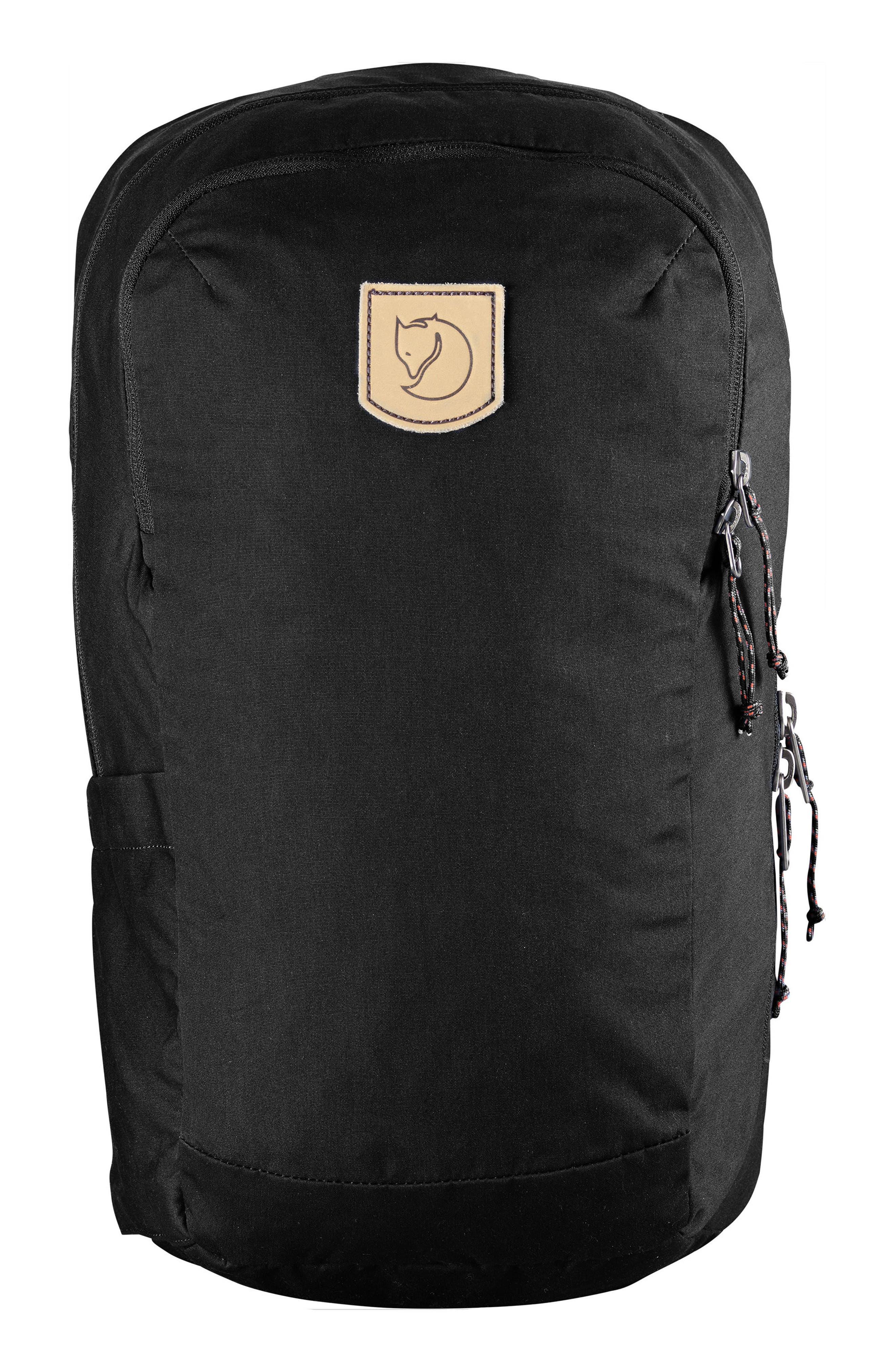 High Coast Trail 20 Backpack,                             Main thumbnail 1, color,                             BLACK