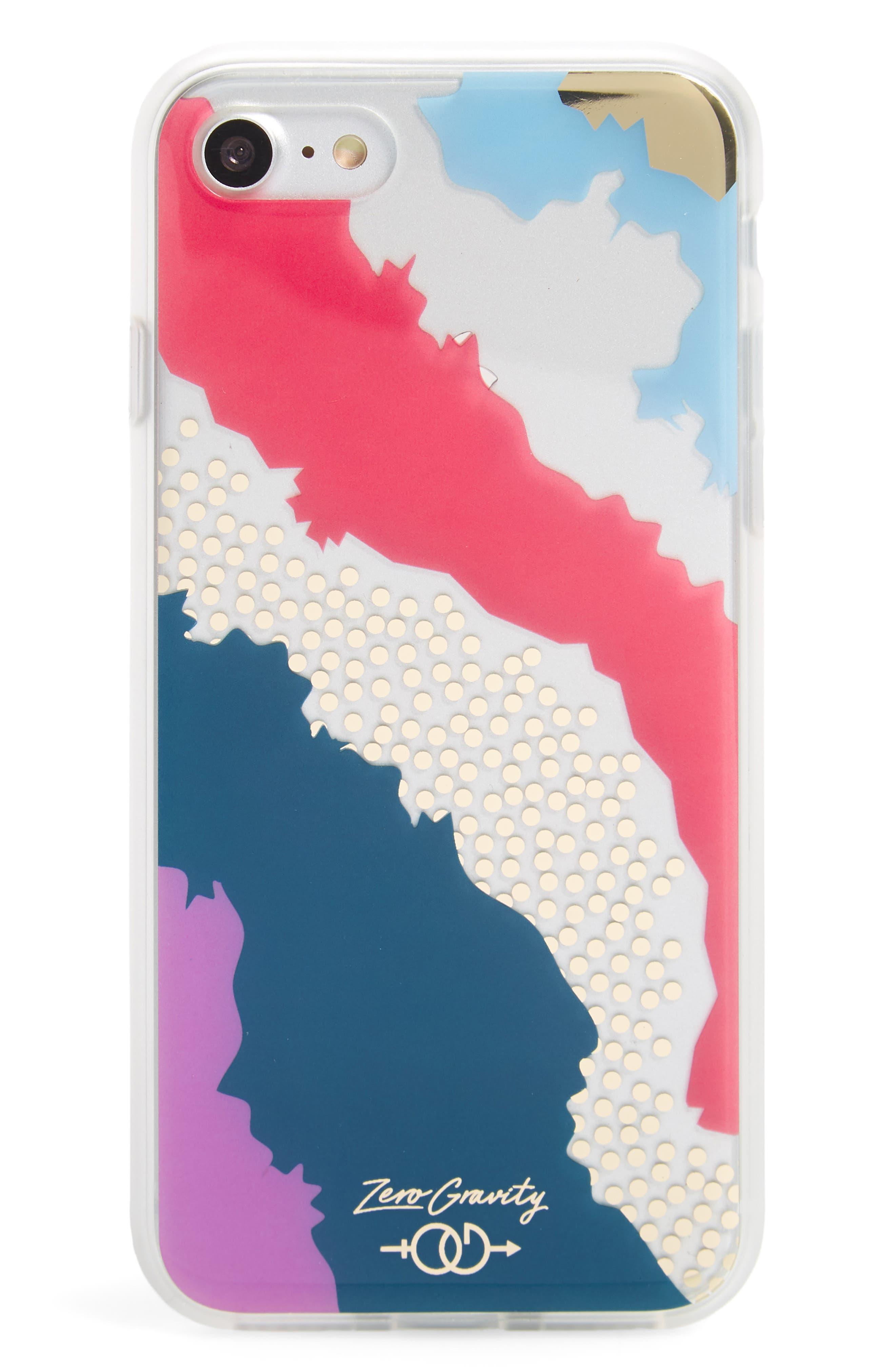 Coast iPhone 7/8 & 7/8 Plus Case,                             Main thumbnail 1, color,
