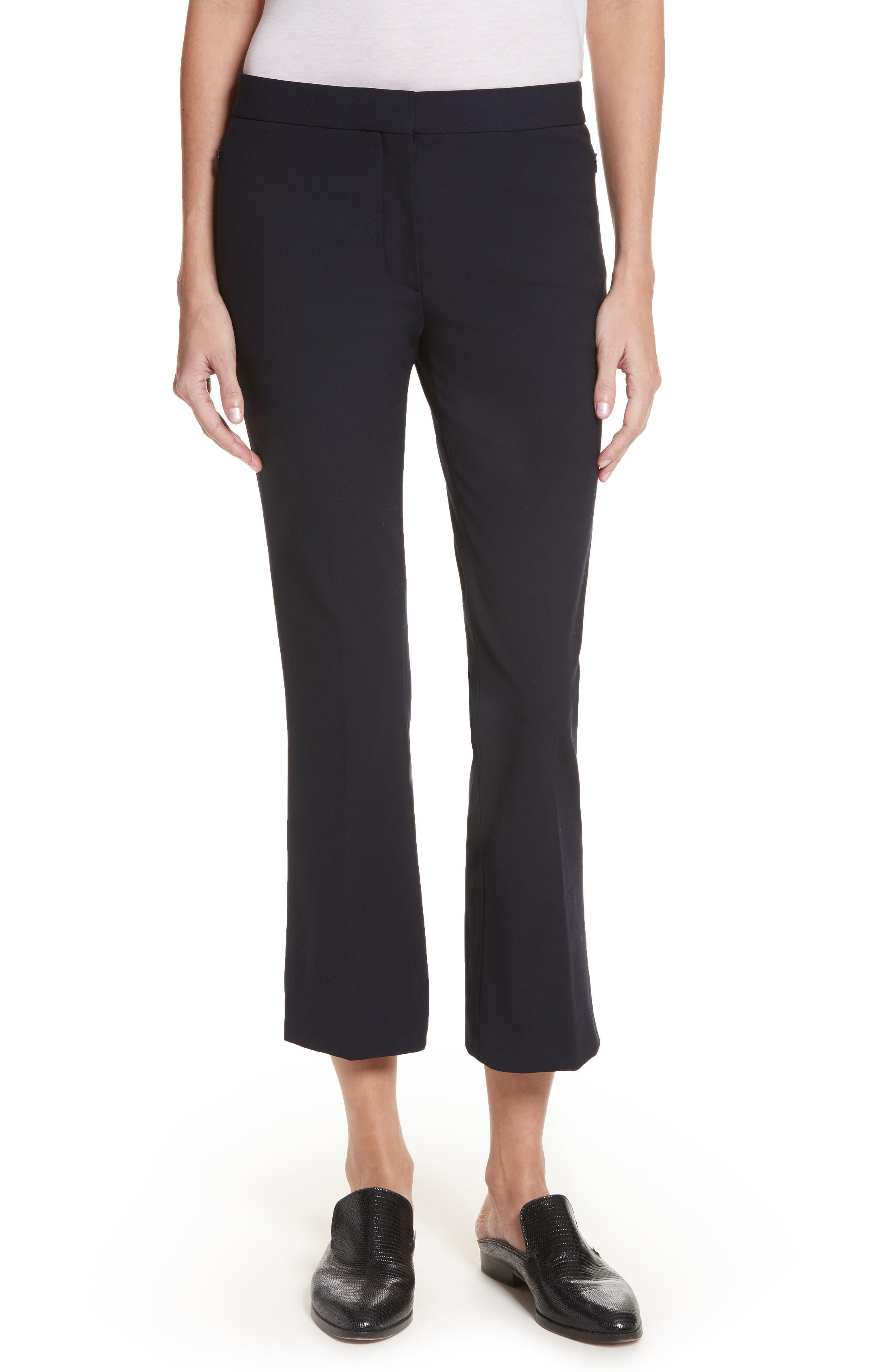 Kick Cropped Pants,                         Main,                         color, 491