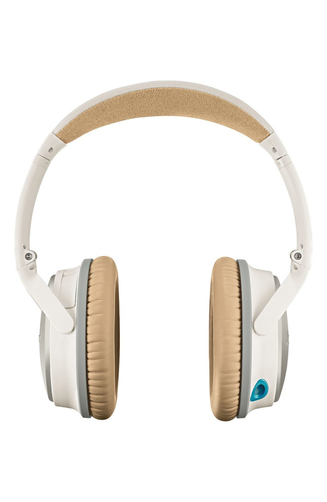 QuietComfort<sup>®</sup> 25 Acoustic Noise Cancelling<sup>®</sup> iOS Headphones,                             Alternate thumbnail 4, color,