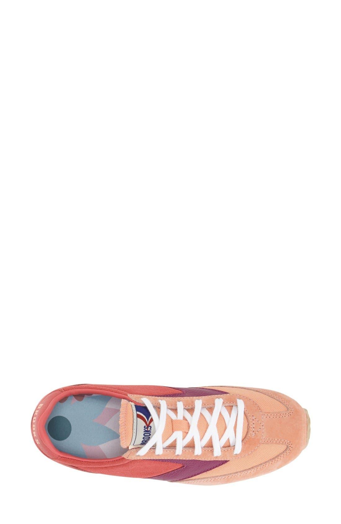 'Vanguard' Sneaker,                             Alternate thumbnail 93, color,