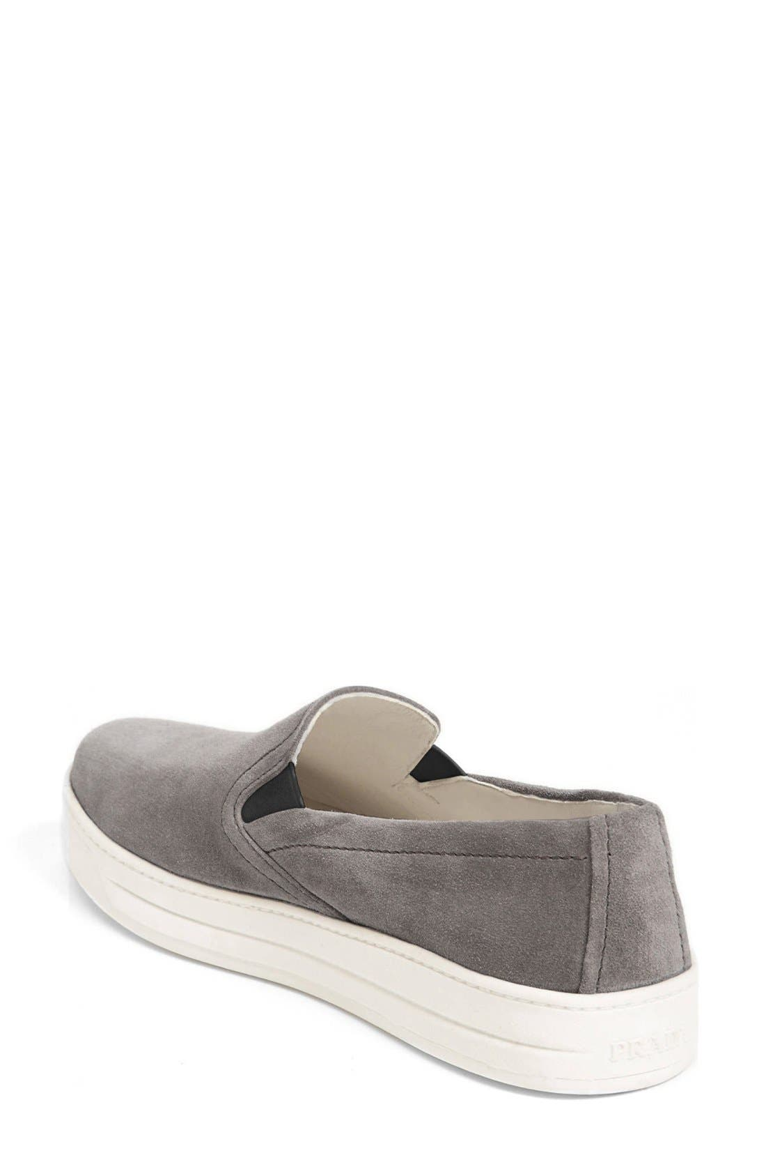 Slip-On Sneaker,                             Alternate thumbnail 28, color,
