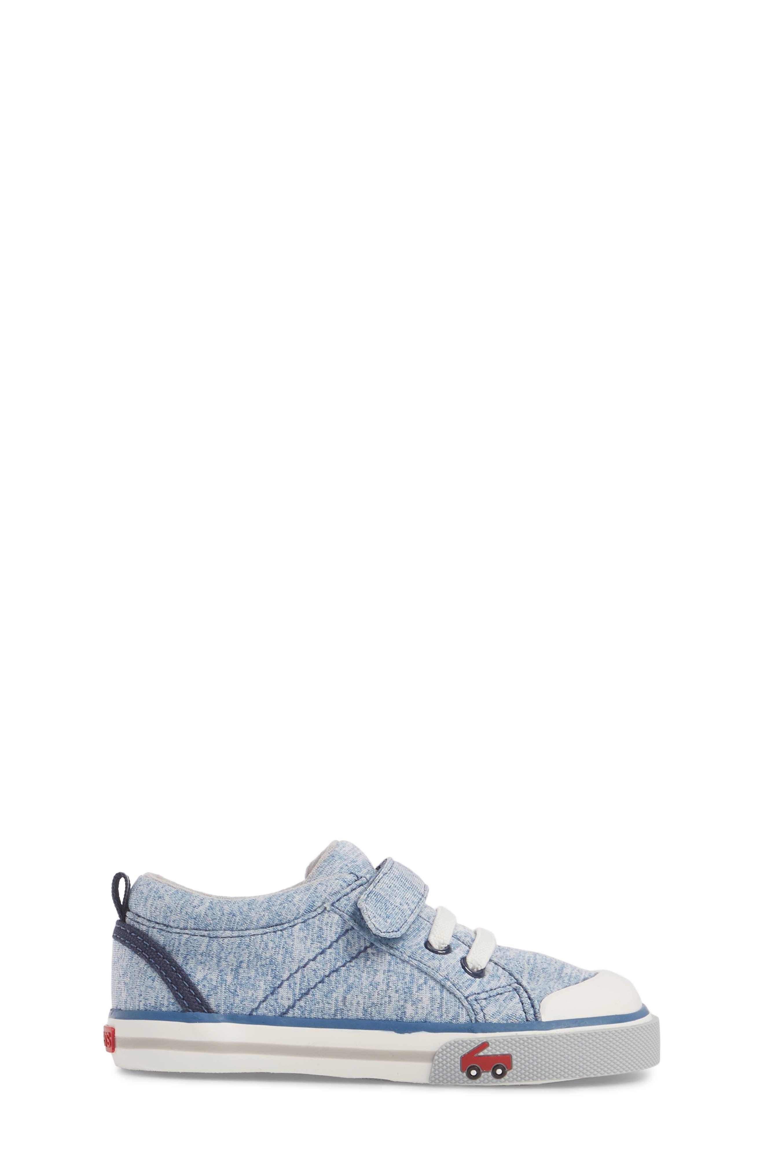 Tanner Sneaker,                             Alternate thumbnail 3, color,                             400
