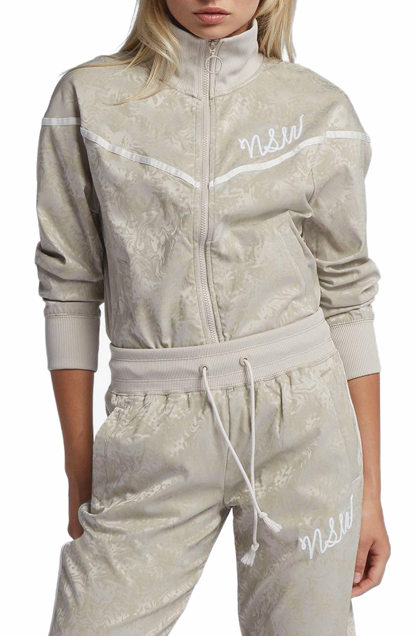 Sportswear NSW Women's Track Jacket,                         Main,                         color, 201