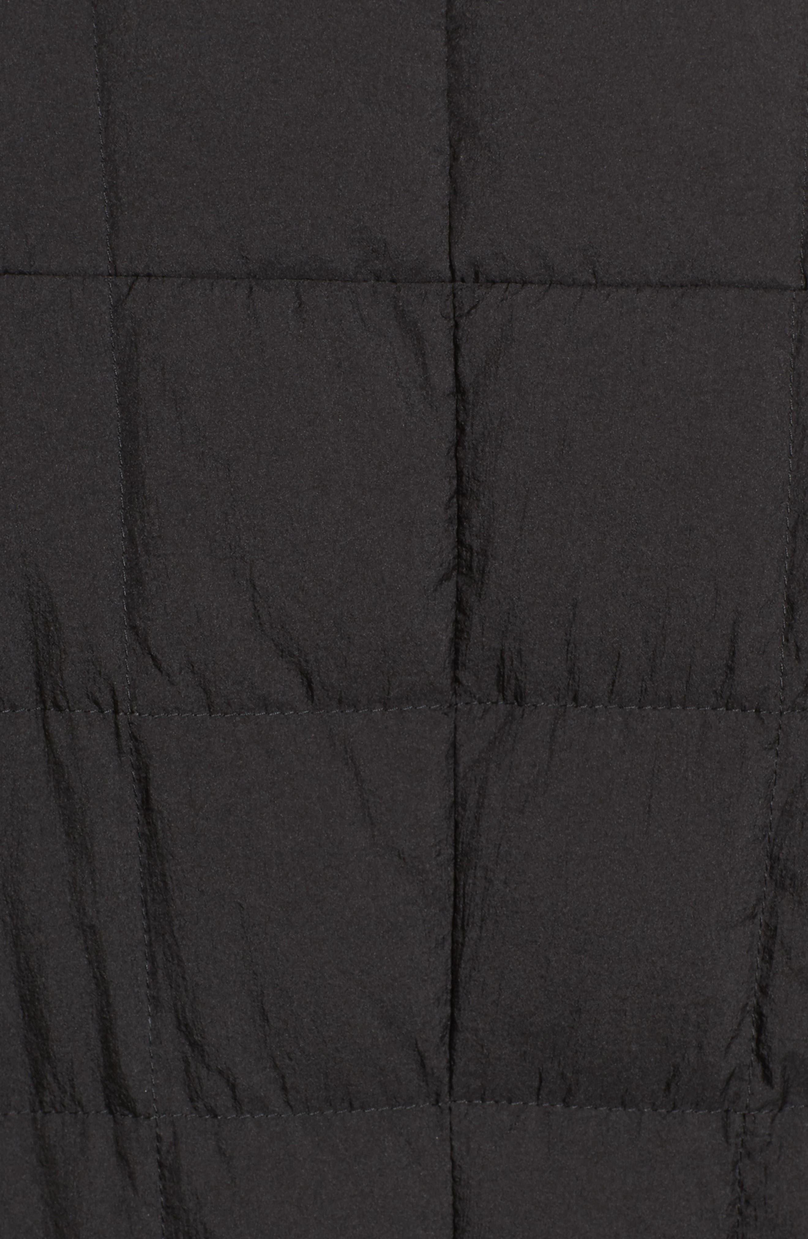 Kensley Lightweight Down Coat,                             Alternate thumbnail 6, color,                             001