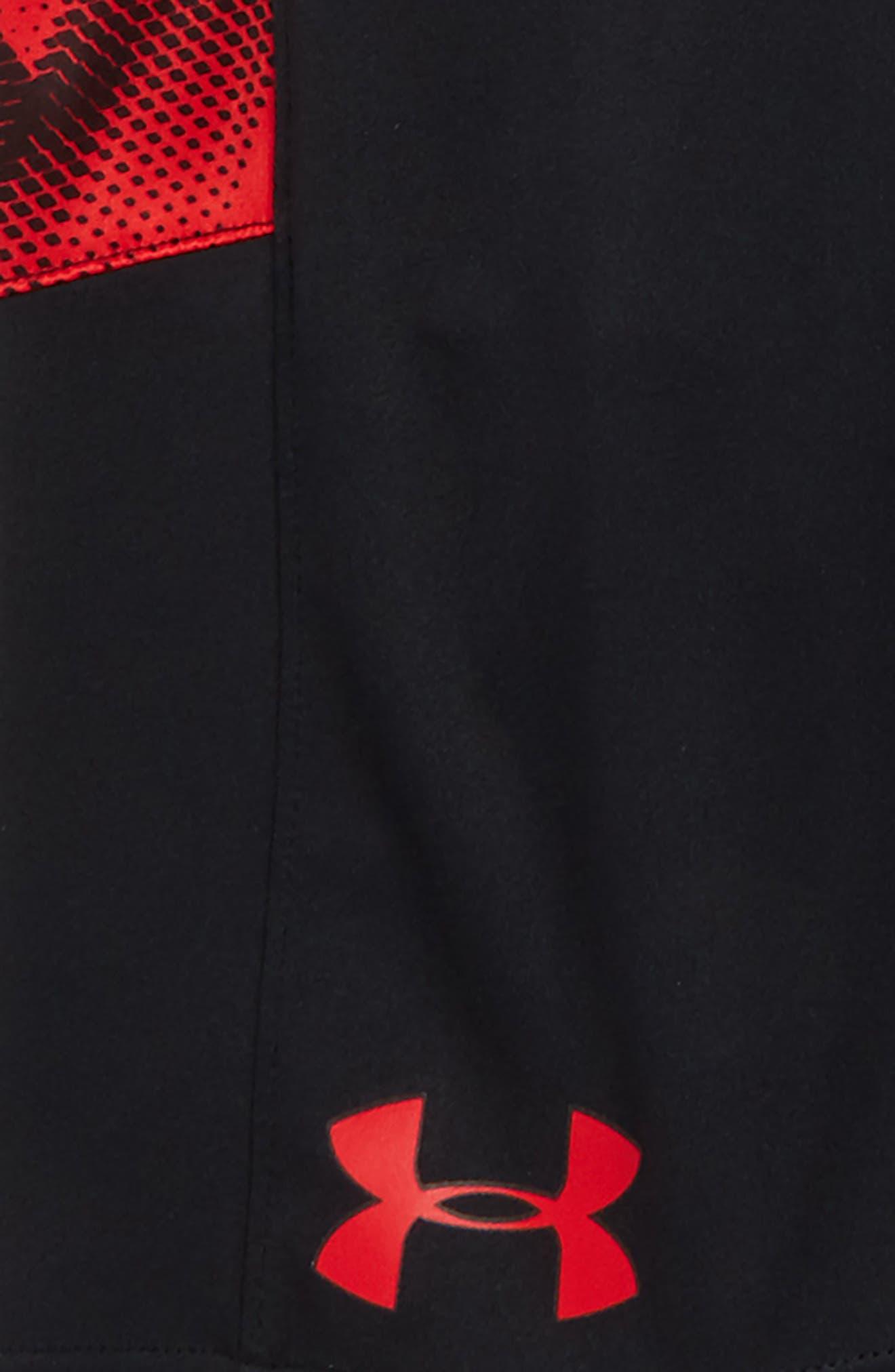 Stunt HeatGear<sup>®</sup> Shorts,                             Alternate thumbnail 74, color,