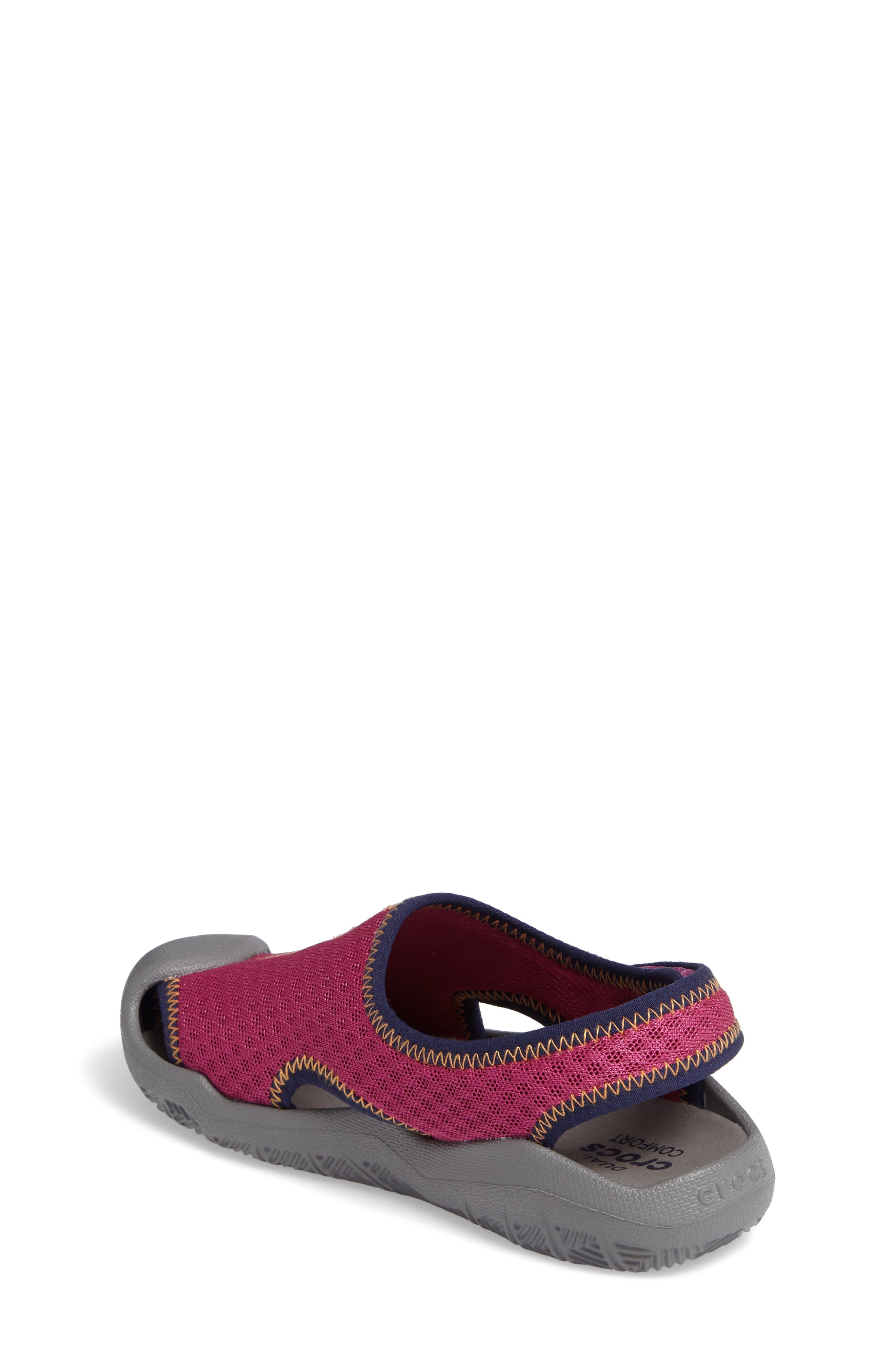 Swiftwater Sandal,                             Alternate thumbnail 10, color,