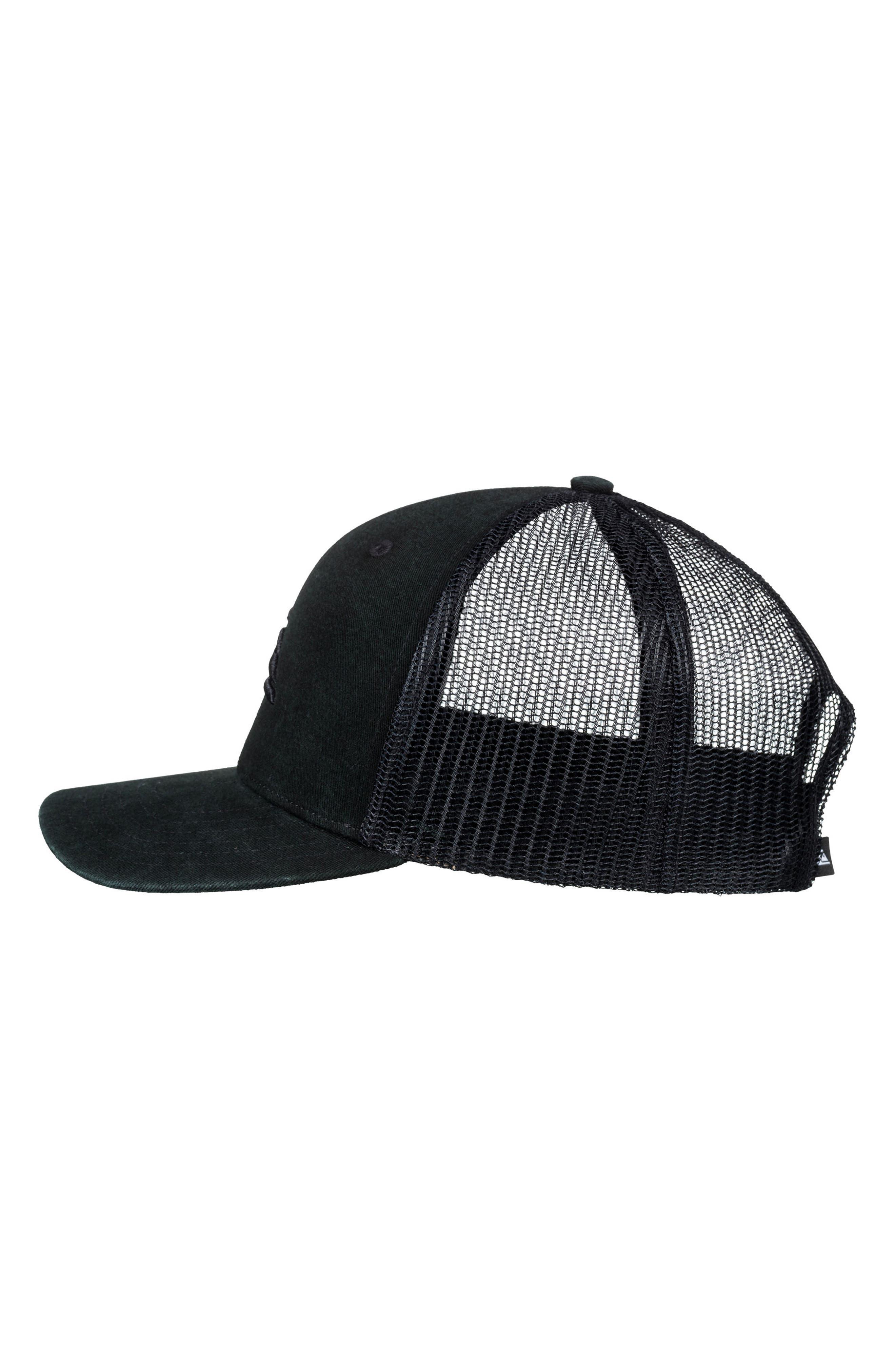 Grounder Trucker Hat,                             Alternate thumbnail 4, color,                             002