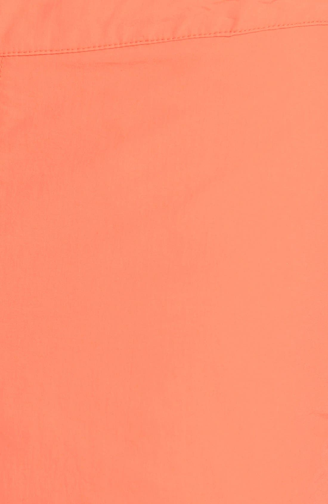 'Aruba - Island' Tailored Fit 8.5 Inch Board Shorts,                             Alternate thumbnail 14, color,