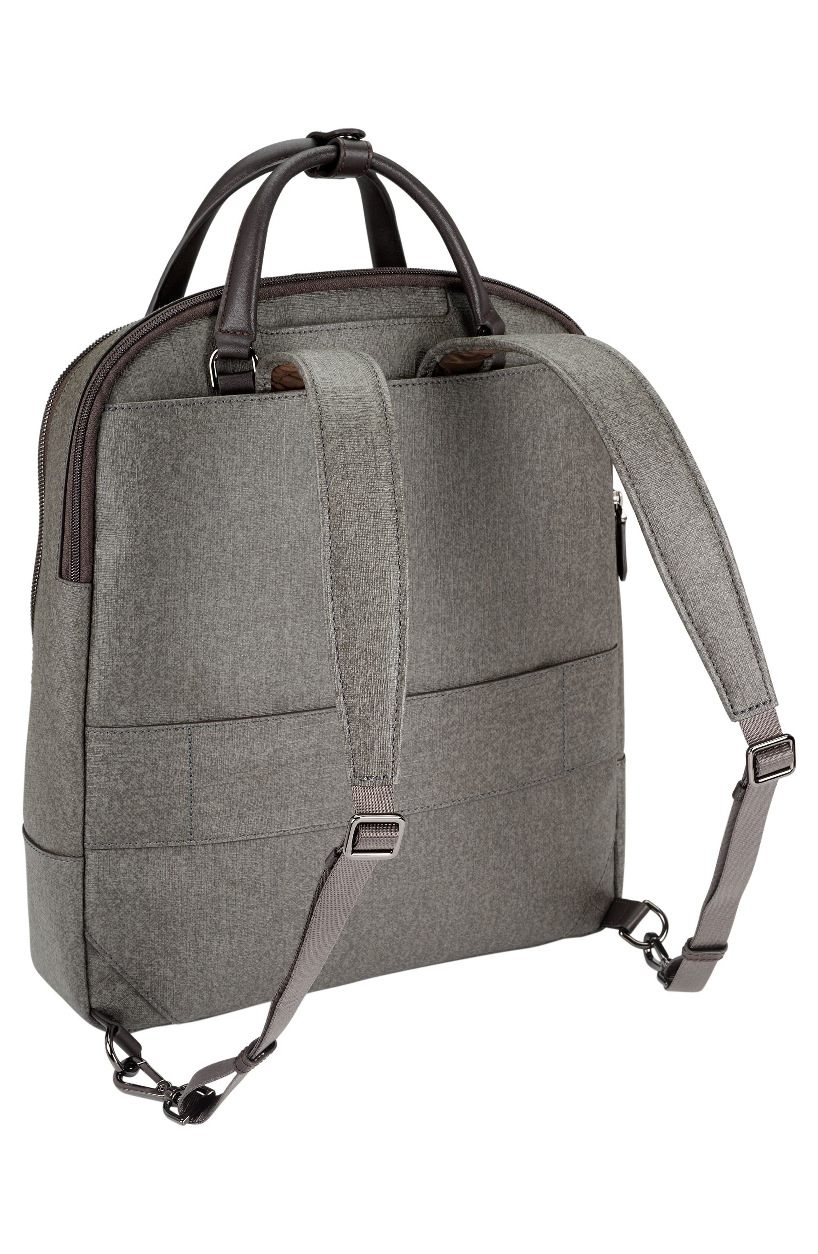 Odel Convertible Backpack,                             Alternate thumbnail 6, color,