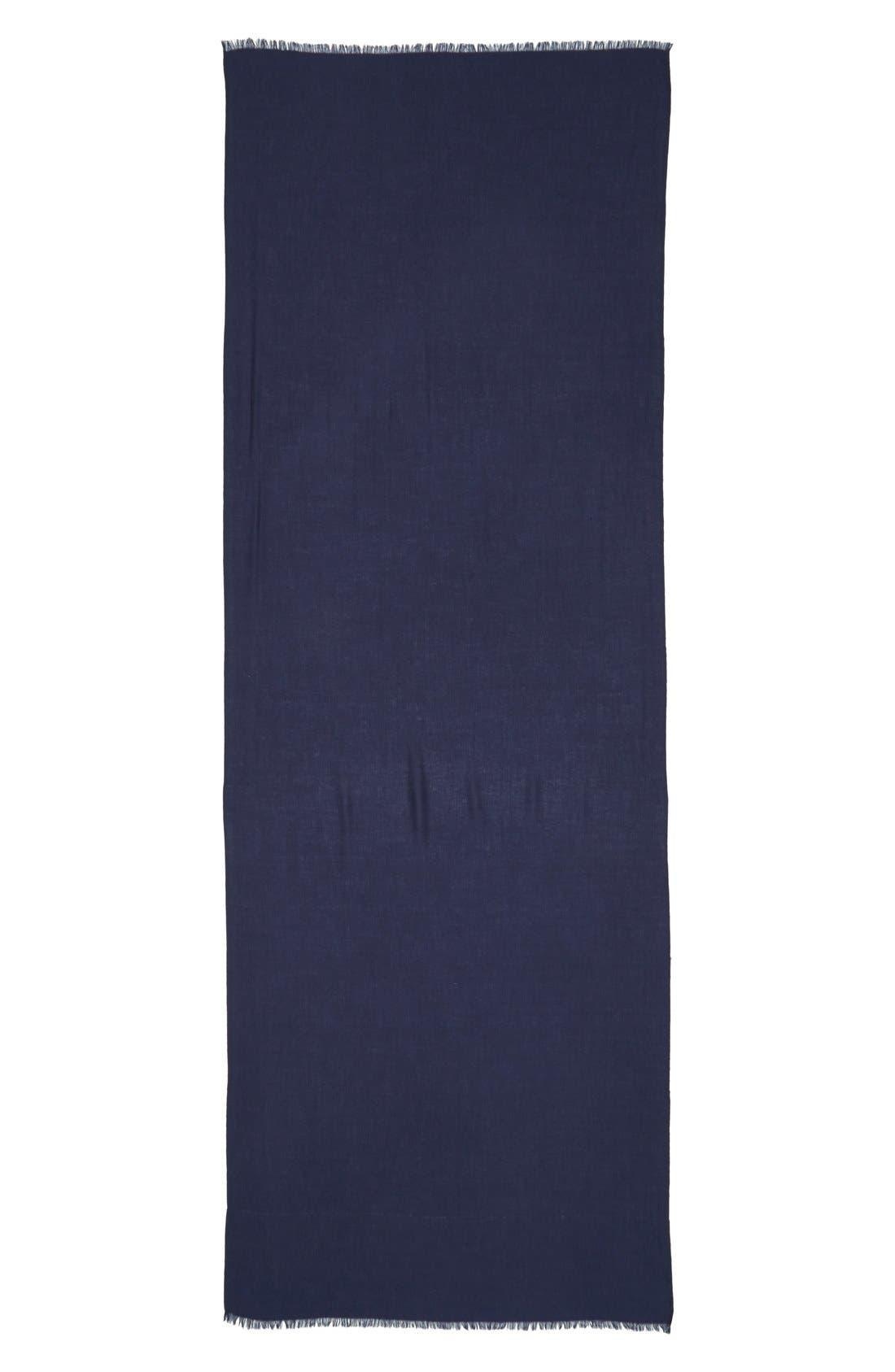 Wool & Cashmere Wrap,                             Alternate thumbnail 66, color,