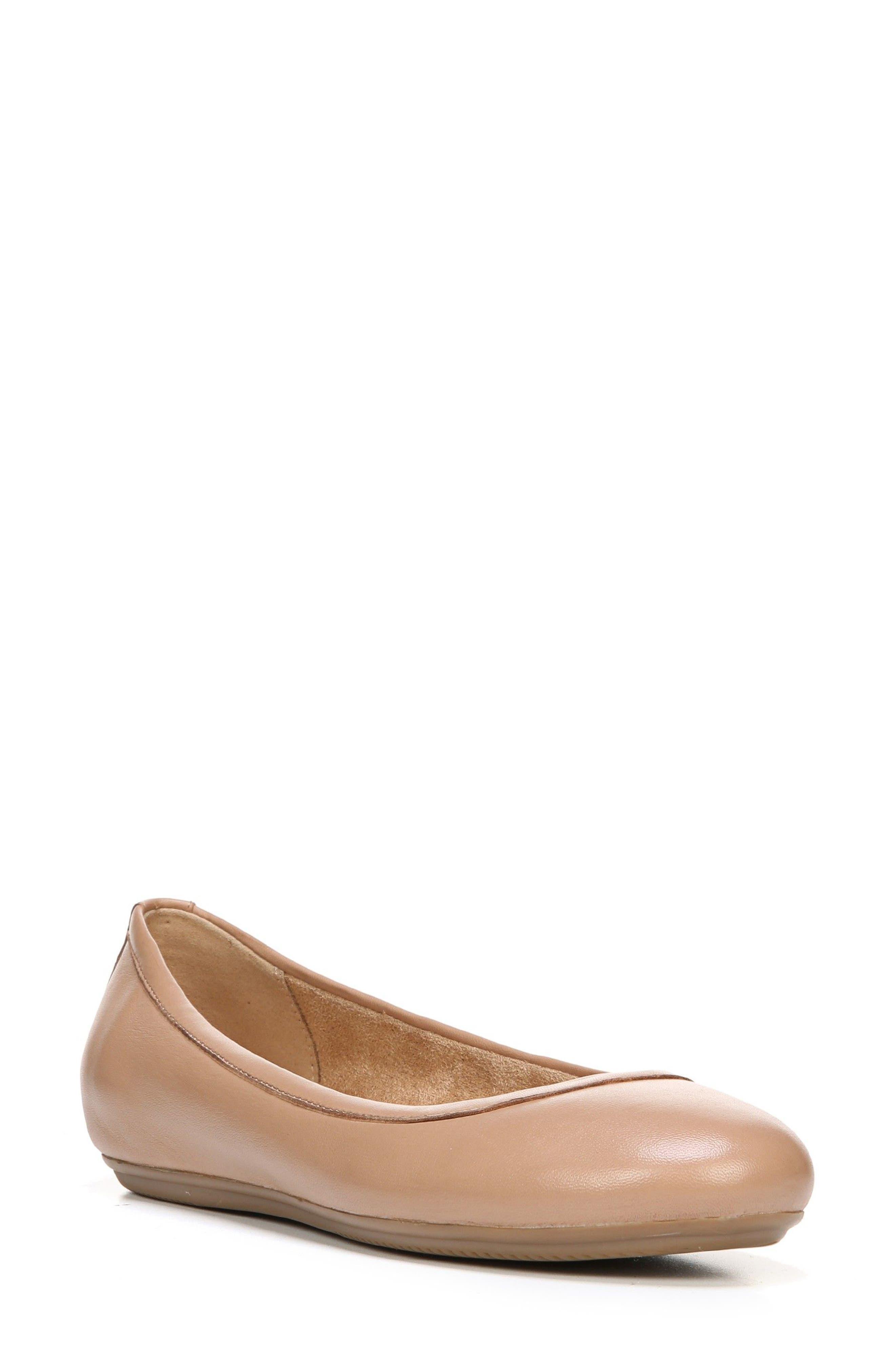 Brittany Ballet Flat,                             Main thumbnail 8, color,