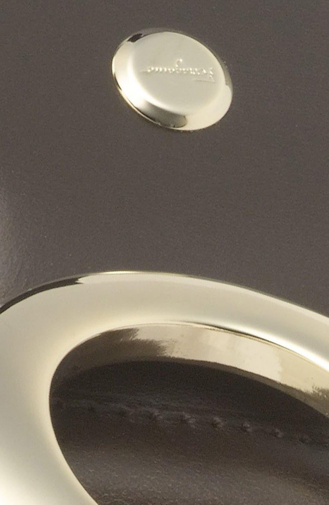Calfskin Belt,                             Alternate thumbnail 12, color,