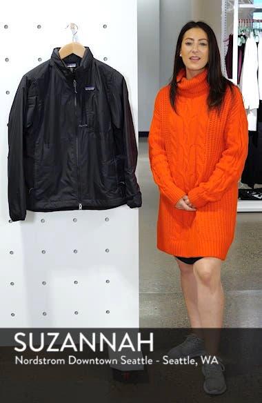 Crankset Regular Fit Jacket, sales video thumbnail