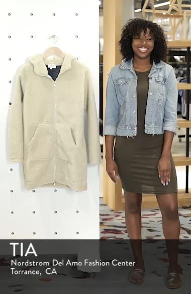 Brea Fleece Jacket, sales video thumbnail
