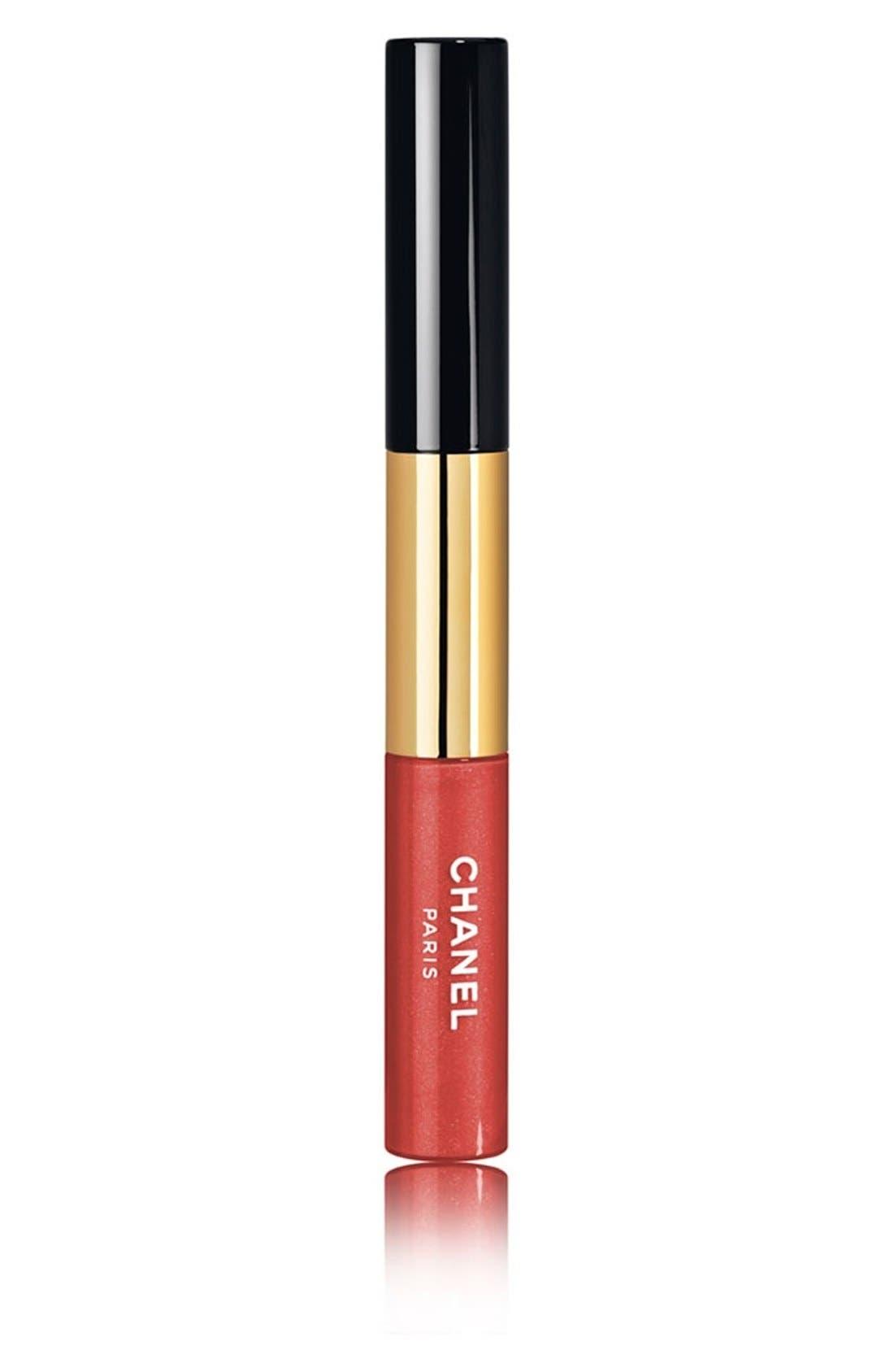 SPRING COLOR ROUGE DOUBLE INTENSITÉ<br />Ultra Wear Lip Color,                             Main thumbnail 25, color,
