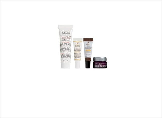 Kiehls gift with purchase.
