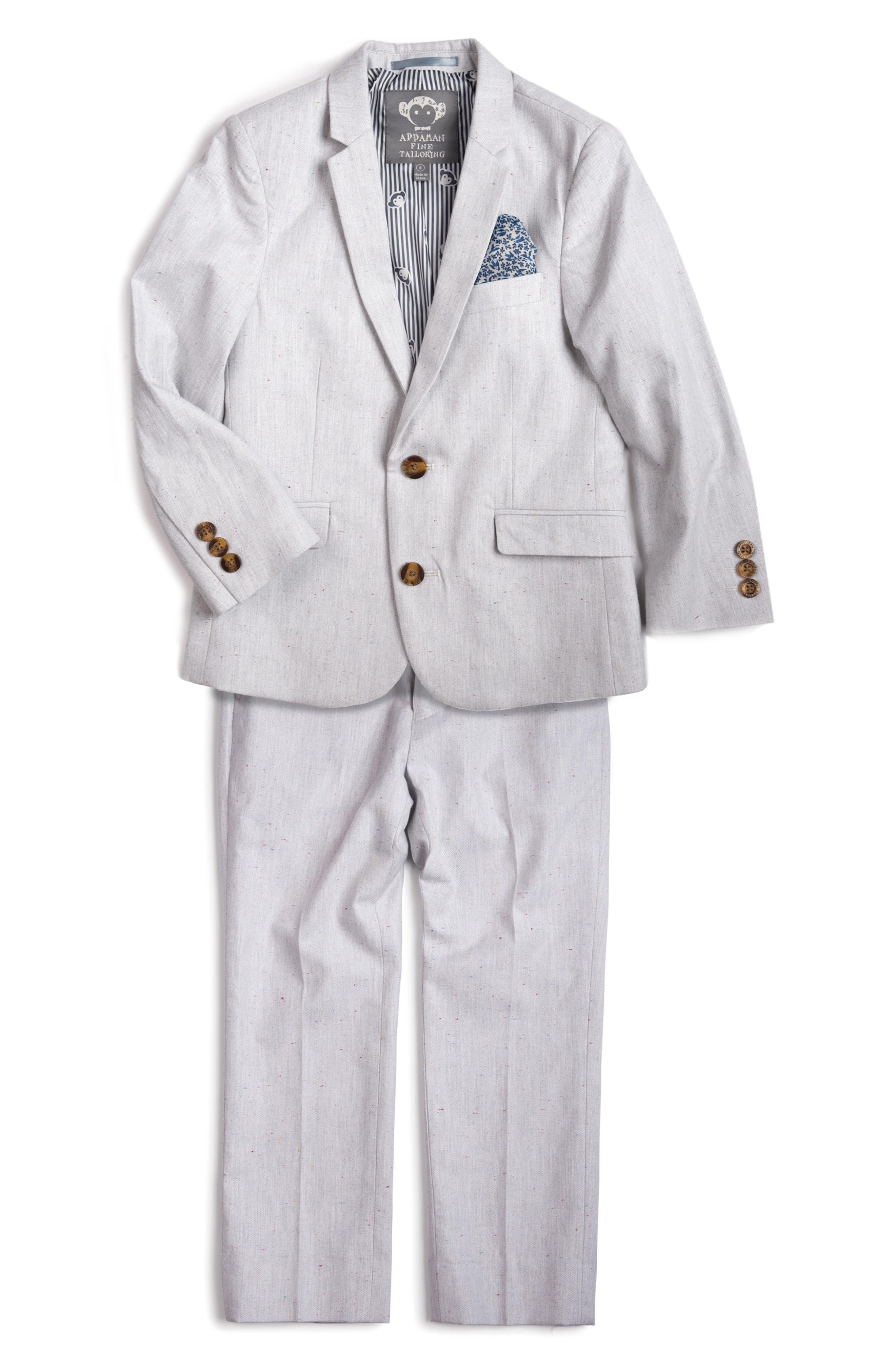 Toddler Boys Appaman Mod Suit