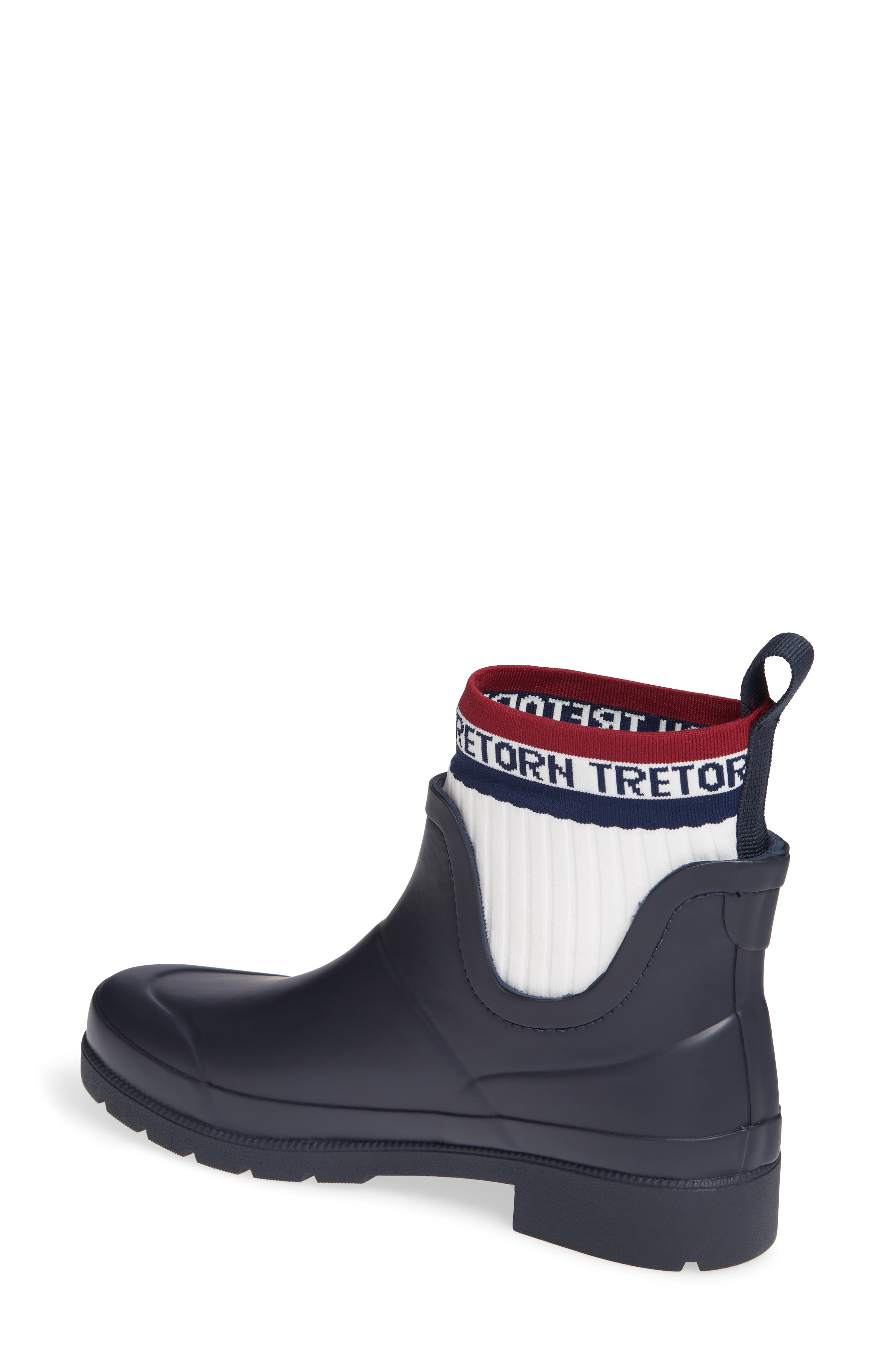 Lia Sock Rain Boot,                             Alternate thumbnail 2, color,                             400