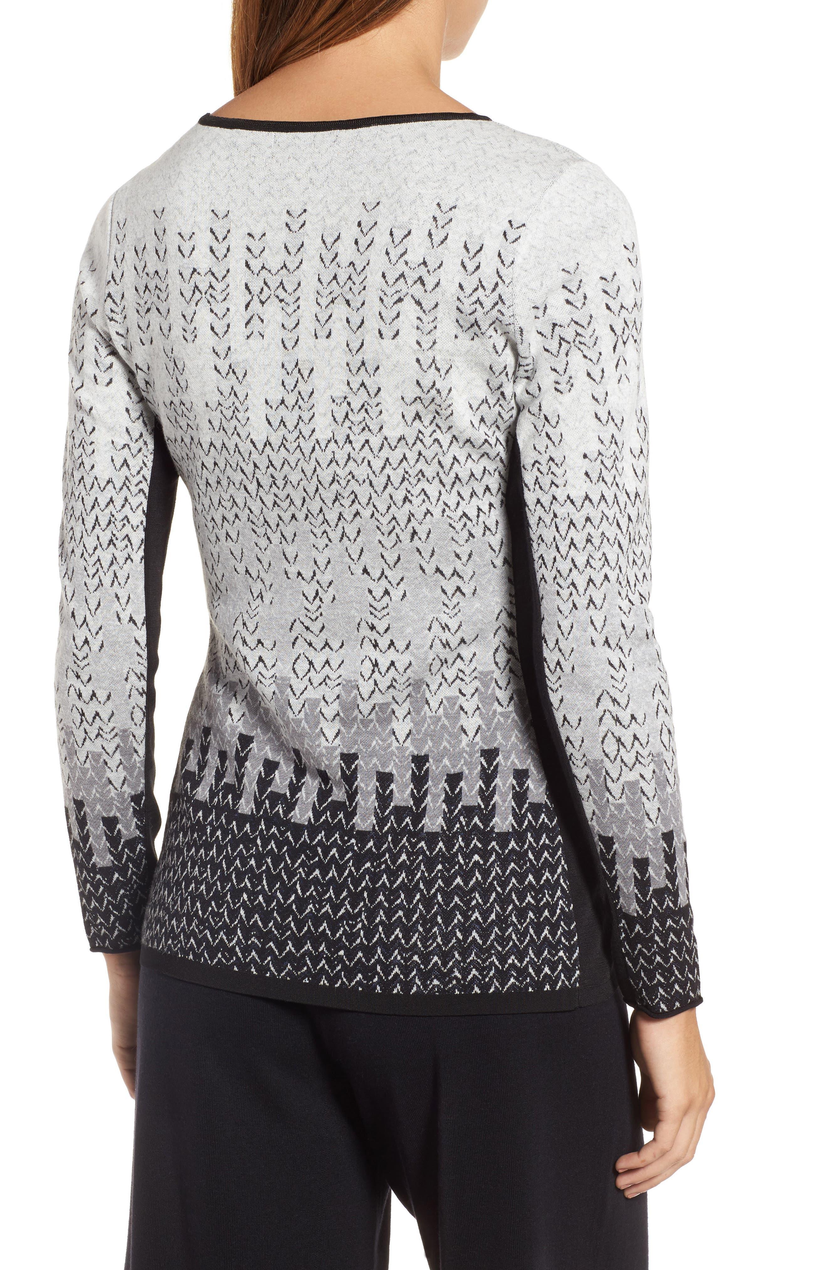 Sunset Sweater,                             Alternate thumbnail 2, color,                             027