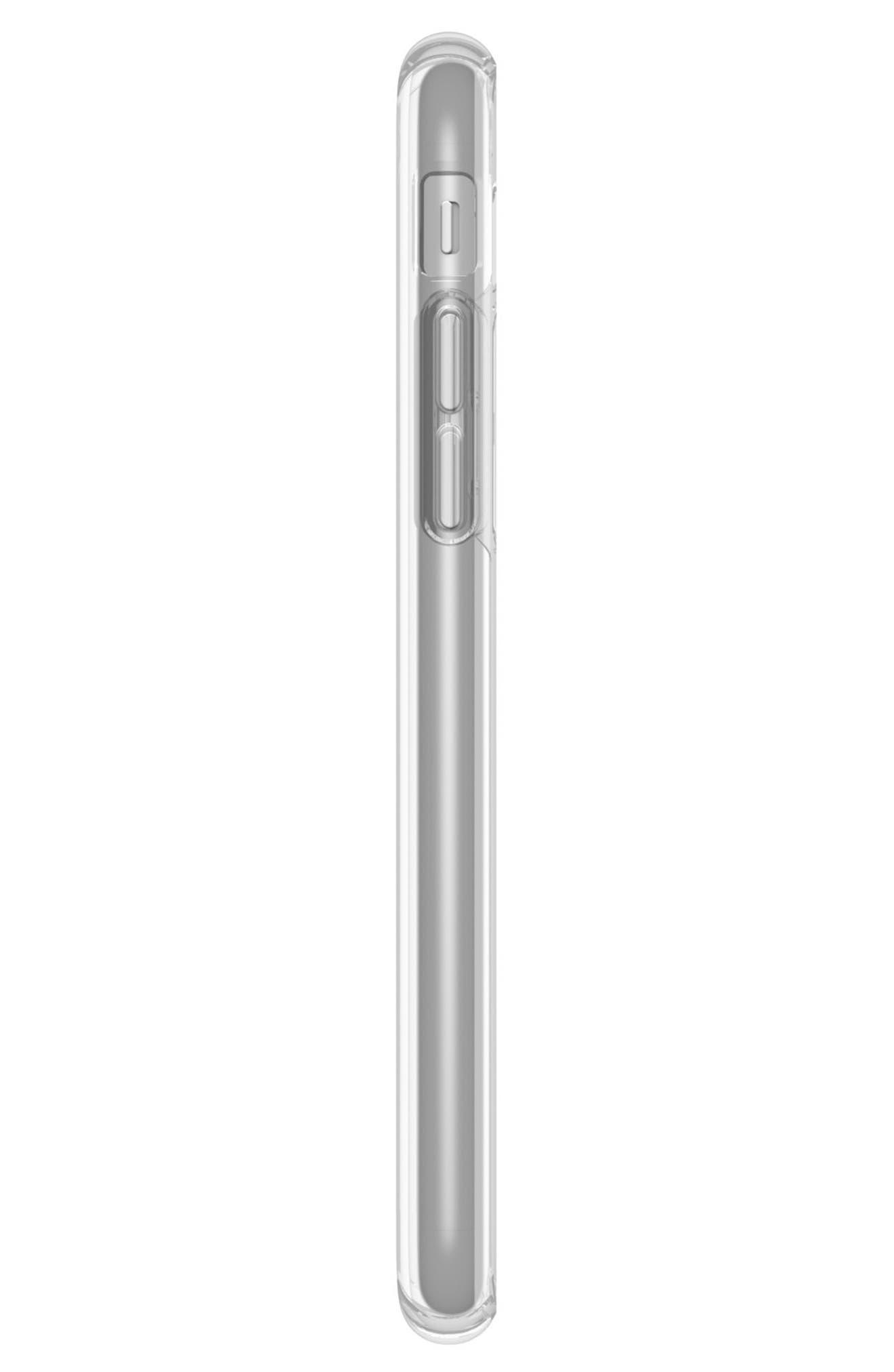 Transparent Bikes & Bolts iPhone 6/6s/7/8 Case,                             Alternate thumbnail 2, color,                             798
