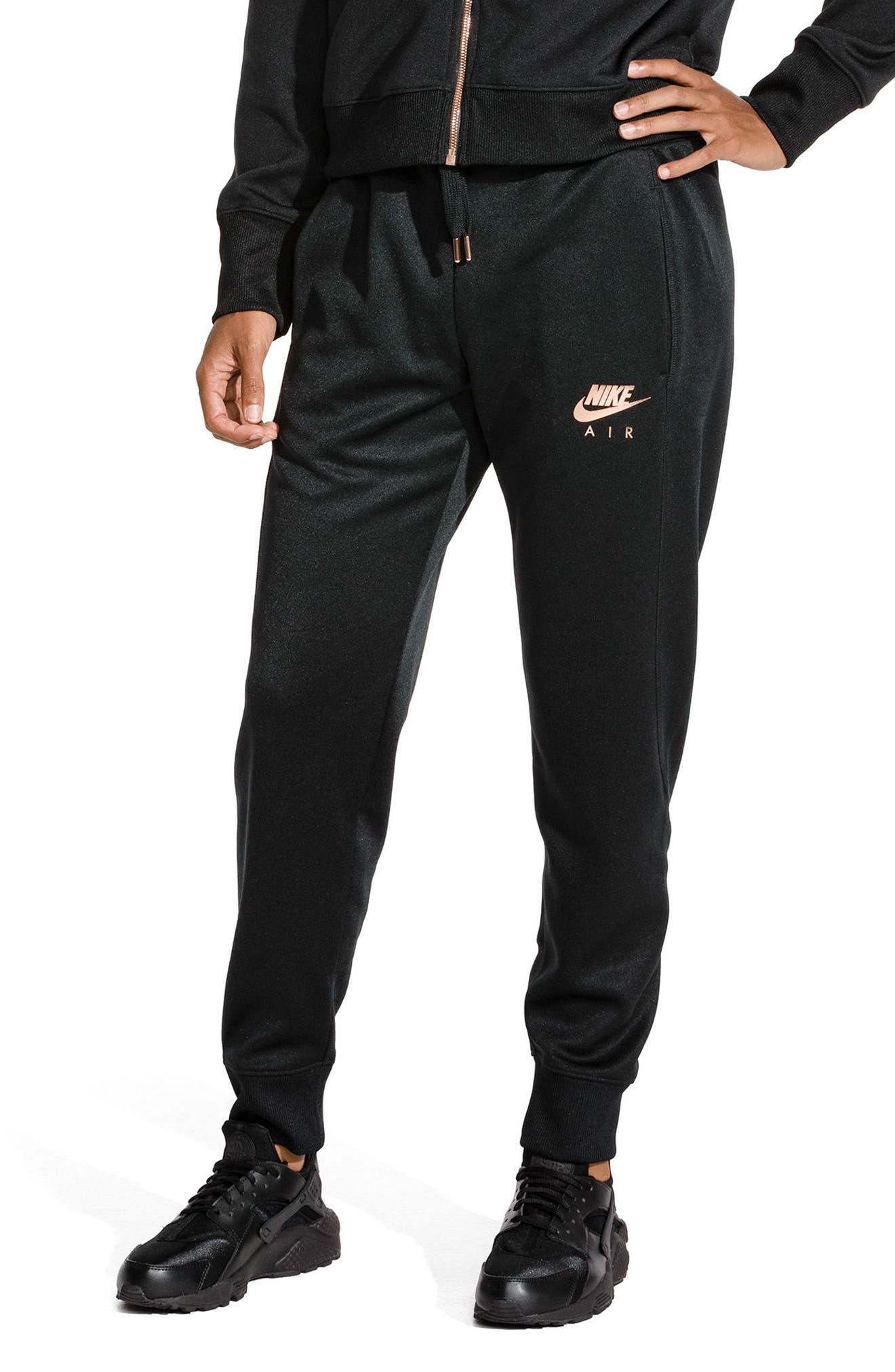 Sportswear Air Jogger Pants,                             Main thumbnail 1, color,                             010