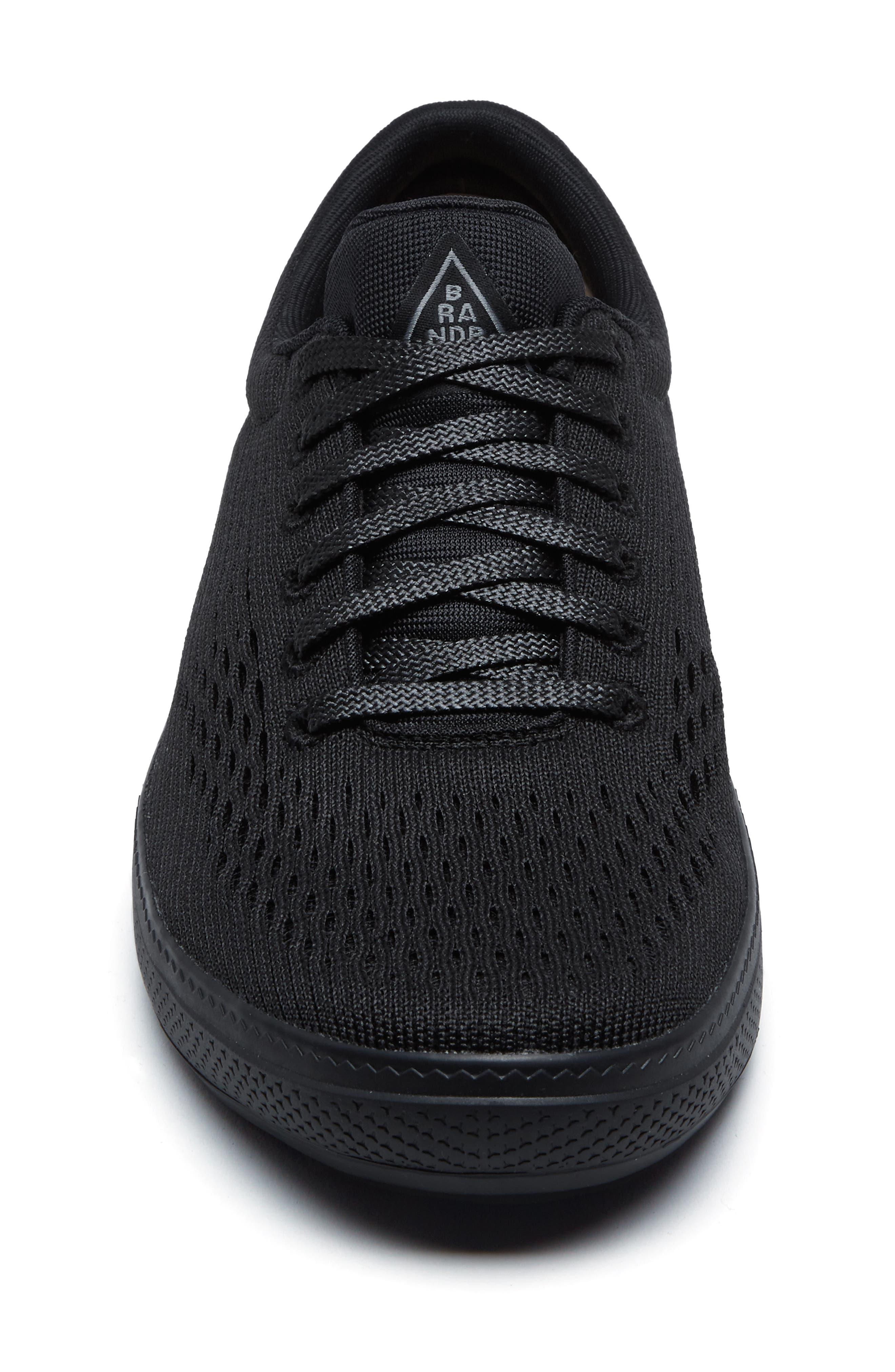 BRANDBLACK,                             August II Sneaker,                             Alternate thumbnail 4, color,                             007