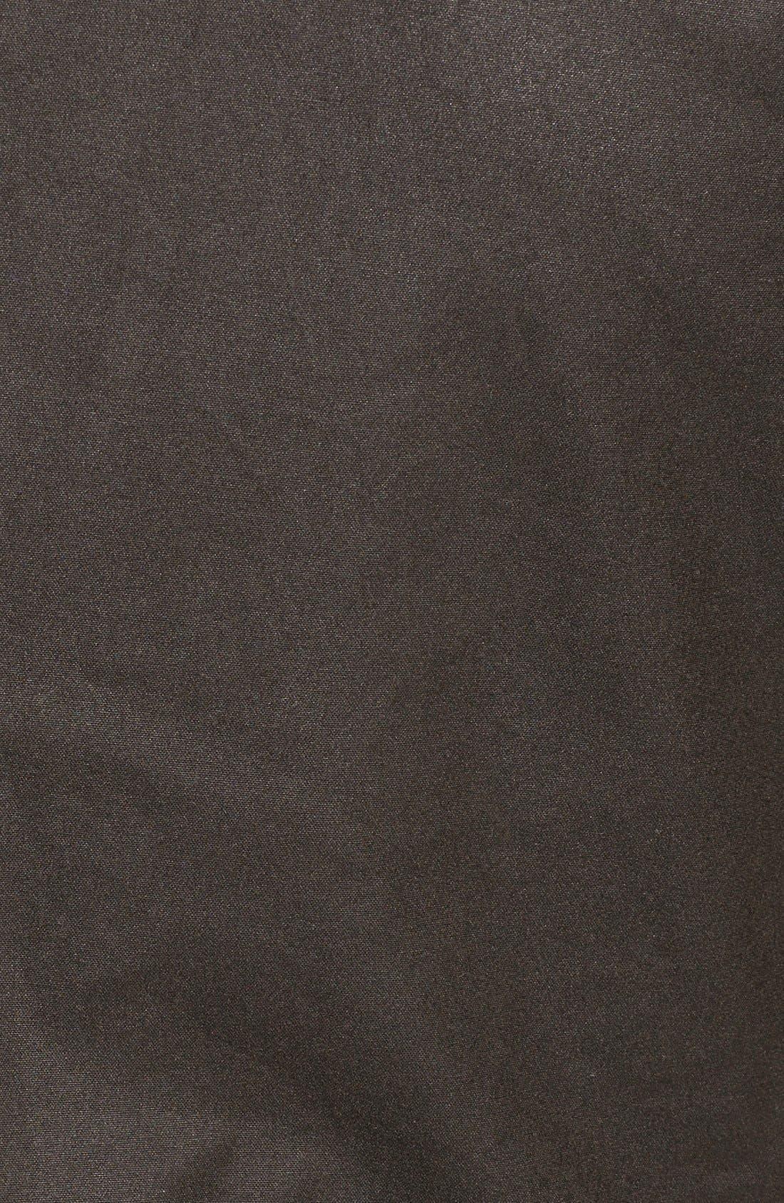 'Beacon' Slim Fit Waxed Cotton Sport Jacket,                             Alternate thumbnail 2, color,                             340