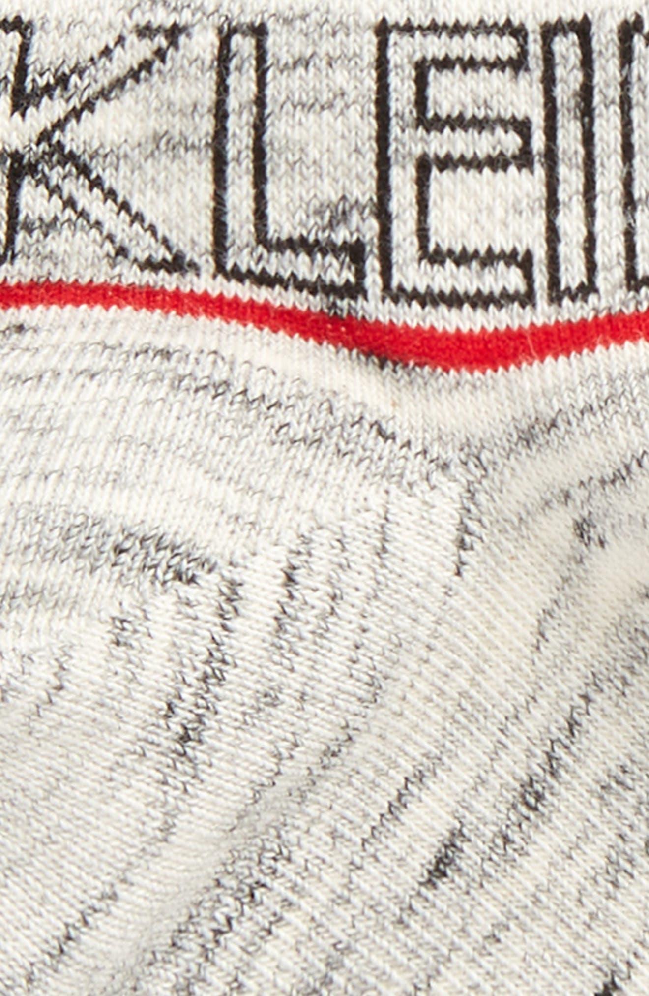 Short Logo Socks,                             Alternate thumbnail 5, color,
