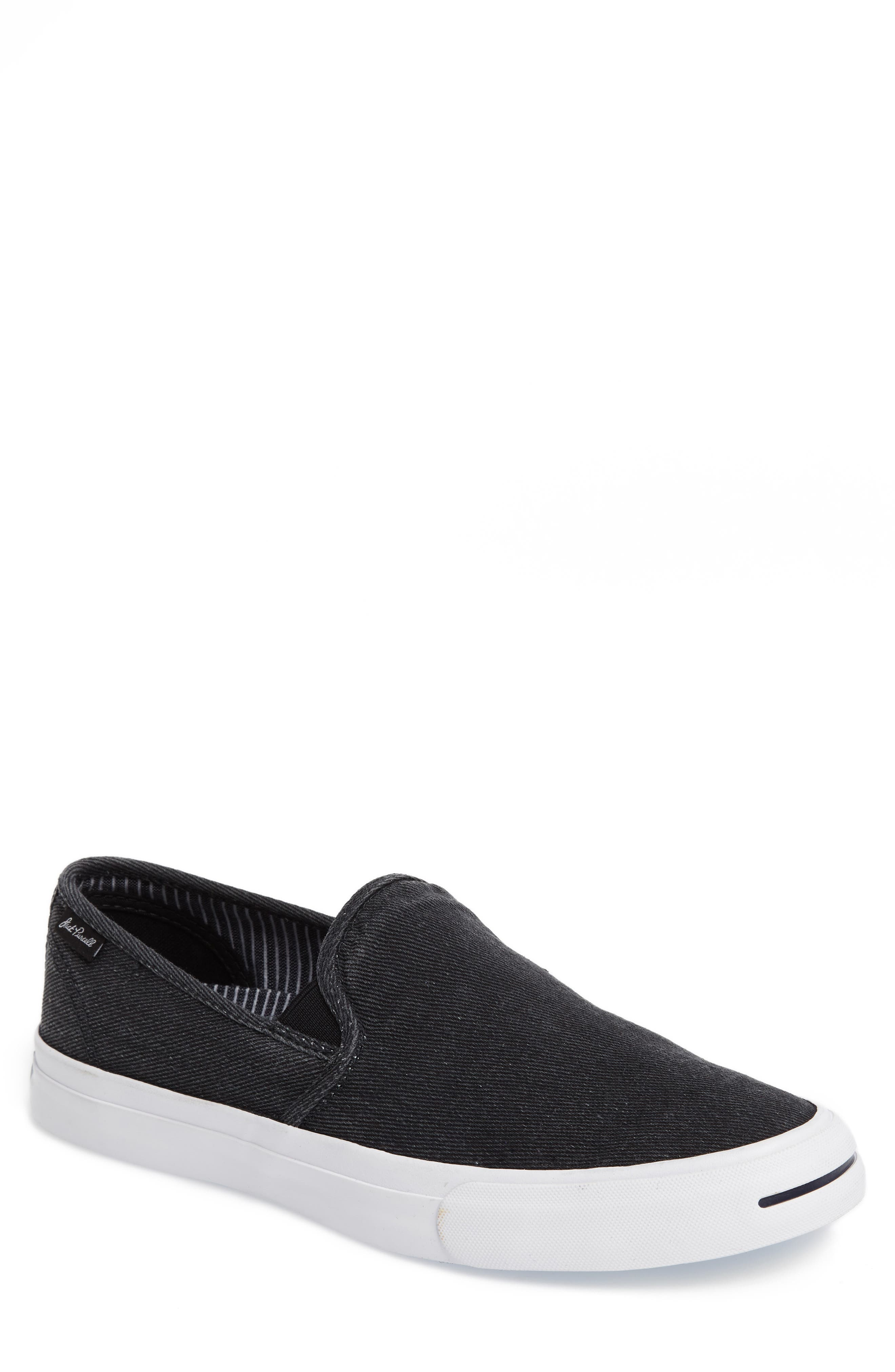 Jack Purcell II Slip-On,                             Main thumbnail 3, color,