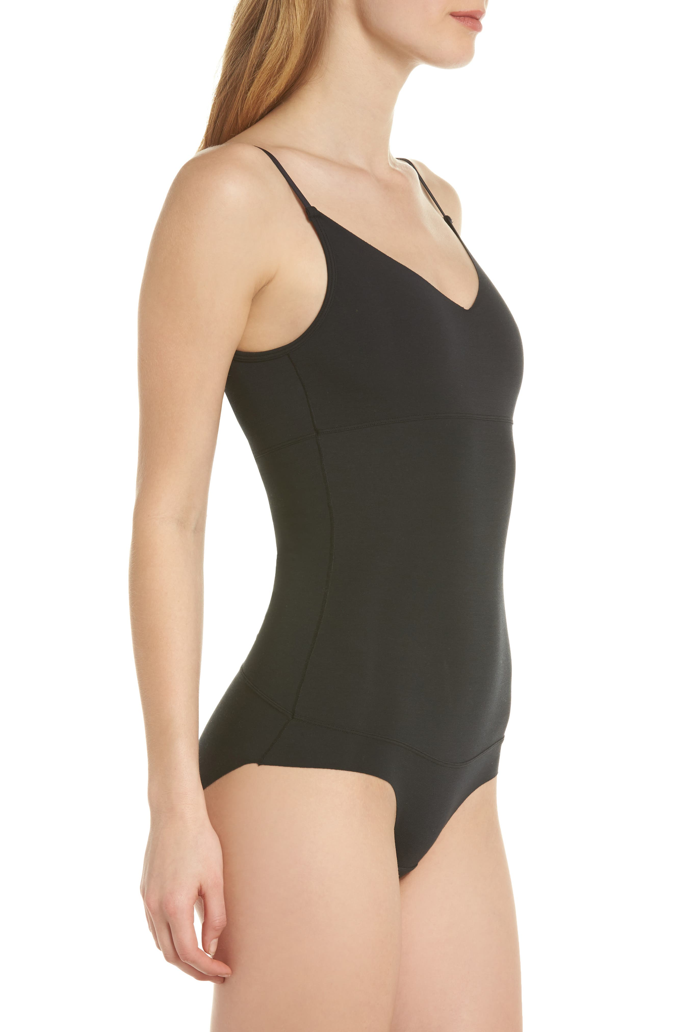 YUMMIE,                             by Heather Thomson Bodysuit,                             Alternate thumbnail 3, color,                             001
