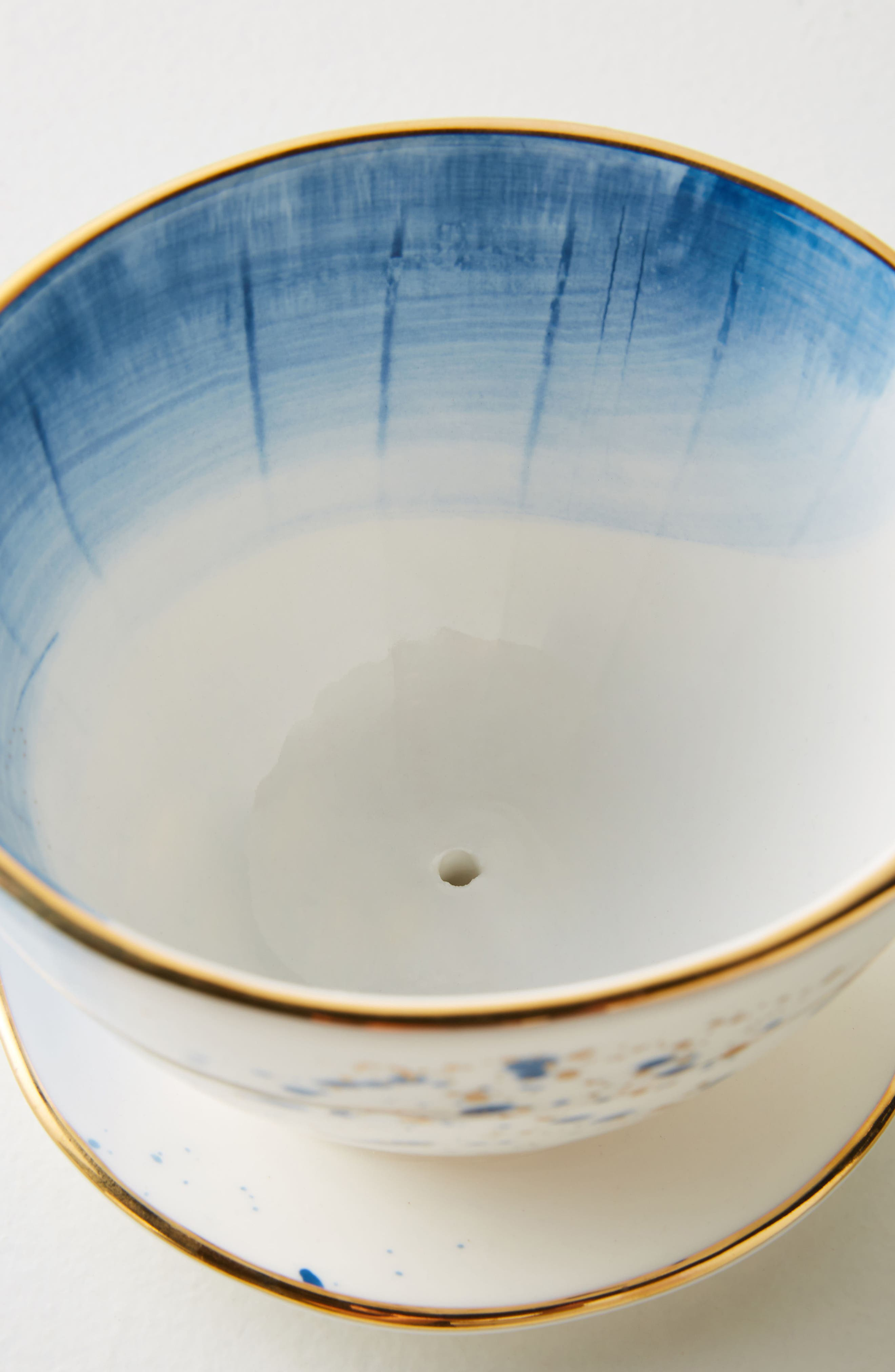 Mimira Ceramic Pour-Over Coffeemaker,                             Alternate thumbnail 2, color,