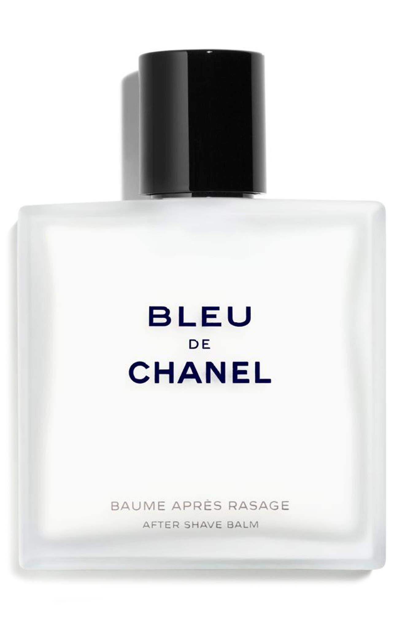 BLEU DE CHANEL<br />After Shave Balm,                             Alternate thumbnail 2, color,                             NO COLOR