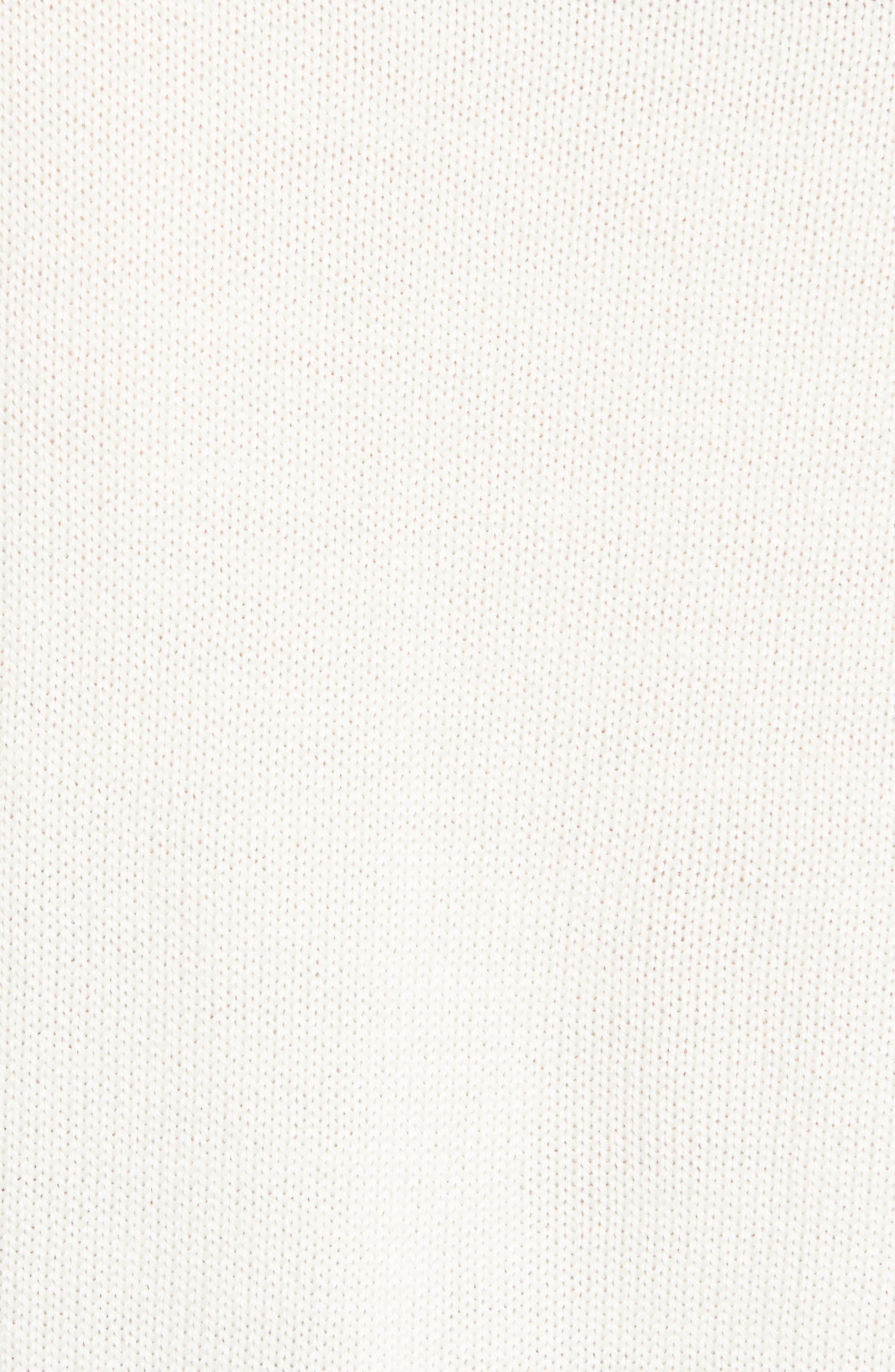 Merino Sweater,                             Alternate thumbnail 5, color,                             410