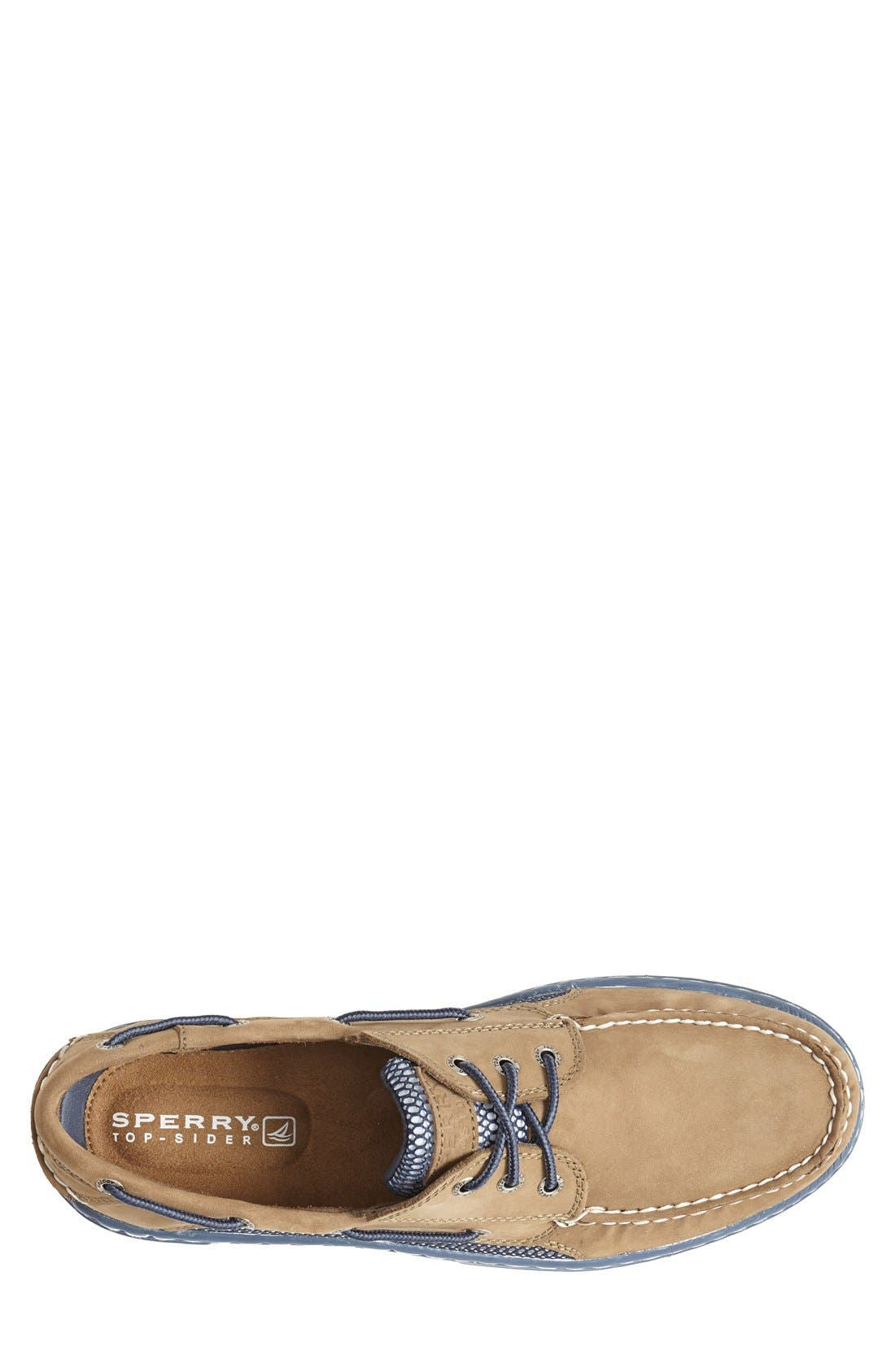 'Billfish Ultralite' Boat Shoe,                             Alternate thumbnail 55, color,