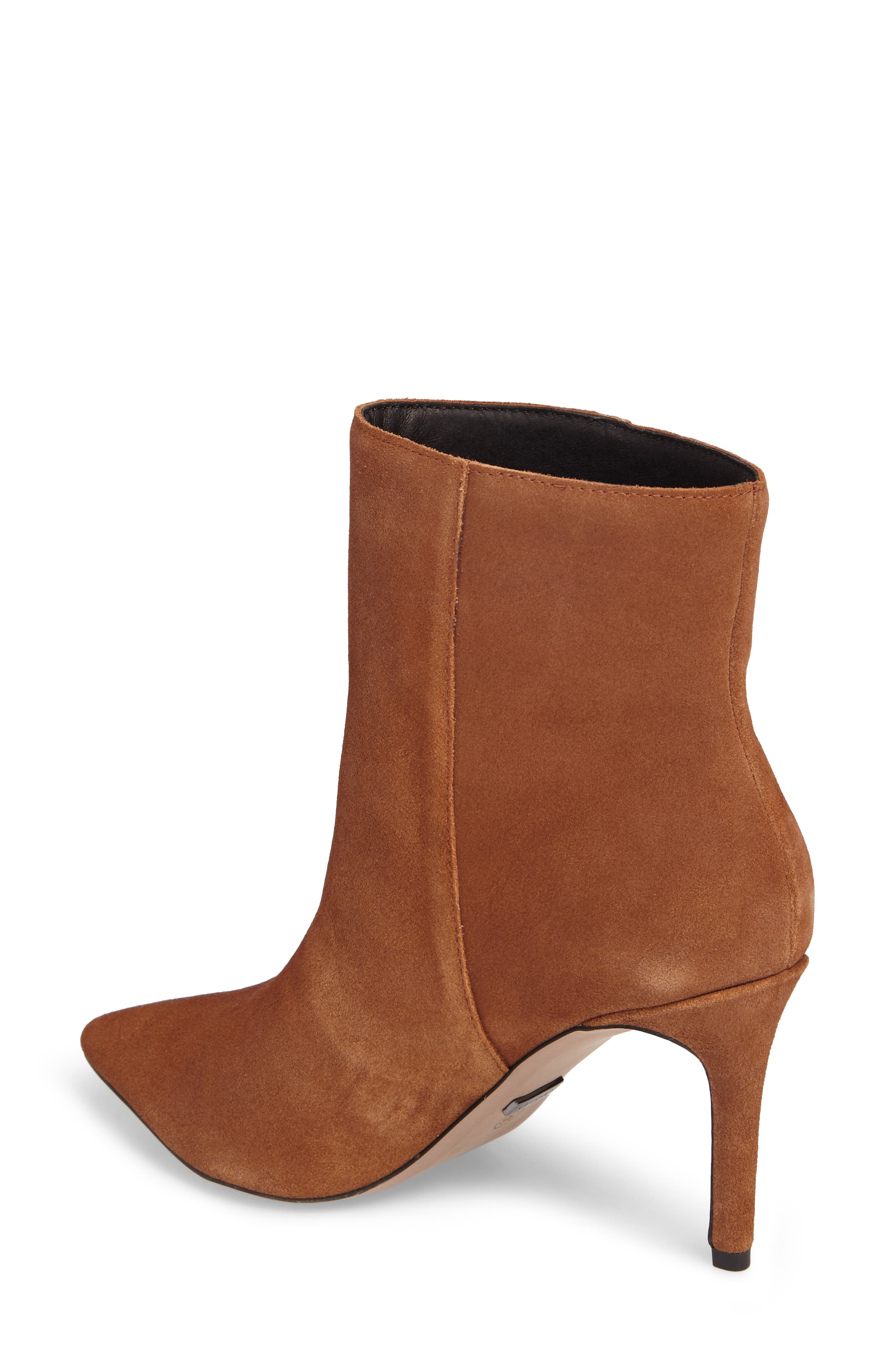 Holiday Stiletto Bootie,                             Alternate thumbnail 4, color,