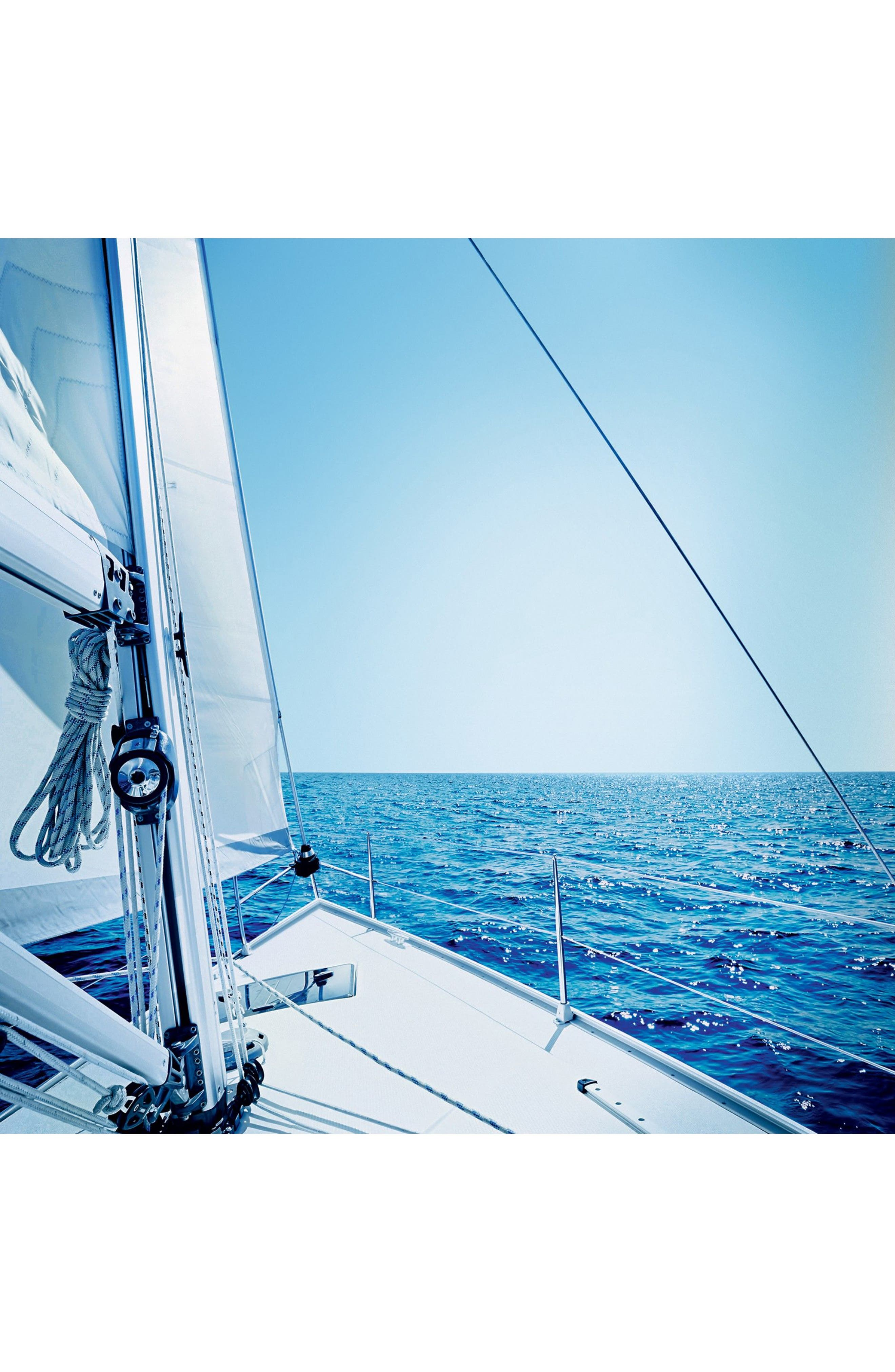 Replica Sailing Day Eau de Toilette Spray,                             Alternate thumbnail 4, color,                             NO COLOR