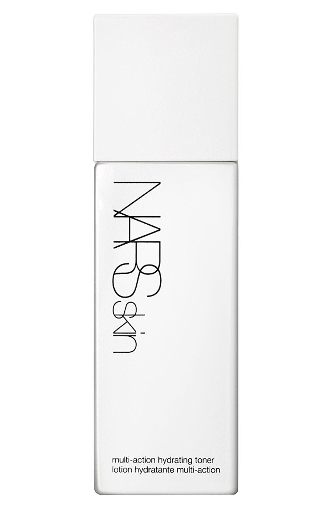 Skin Multi-Action Hydrating Toner,                         Main,                         color, NO COLOR