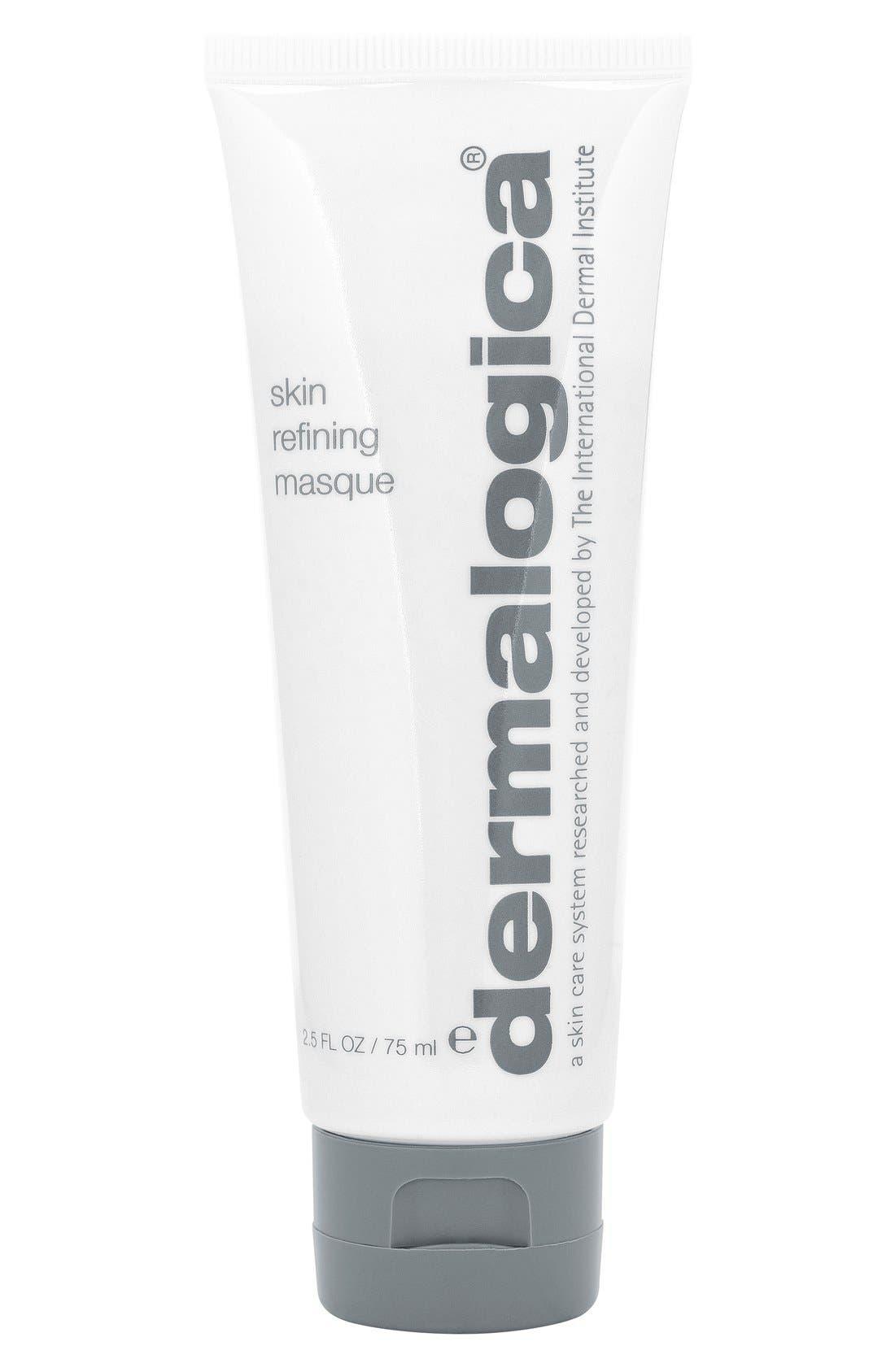 DERMALOGICA  Skin Refining Masque, Main, color, NO COLOR