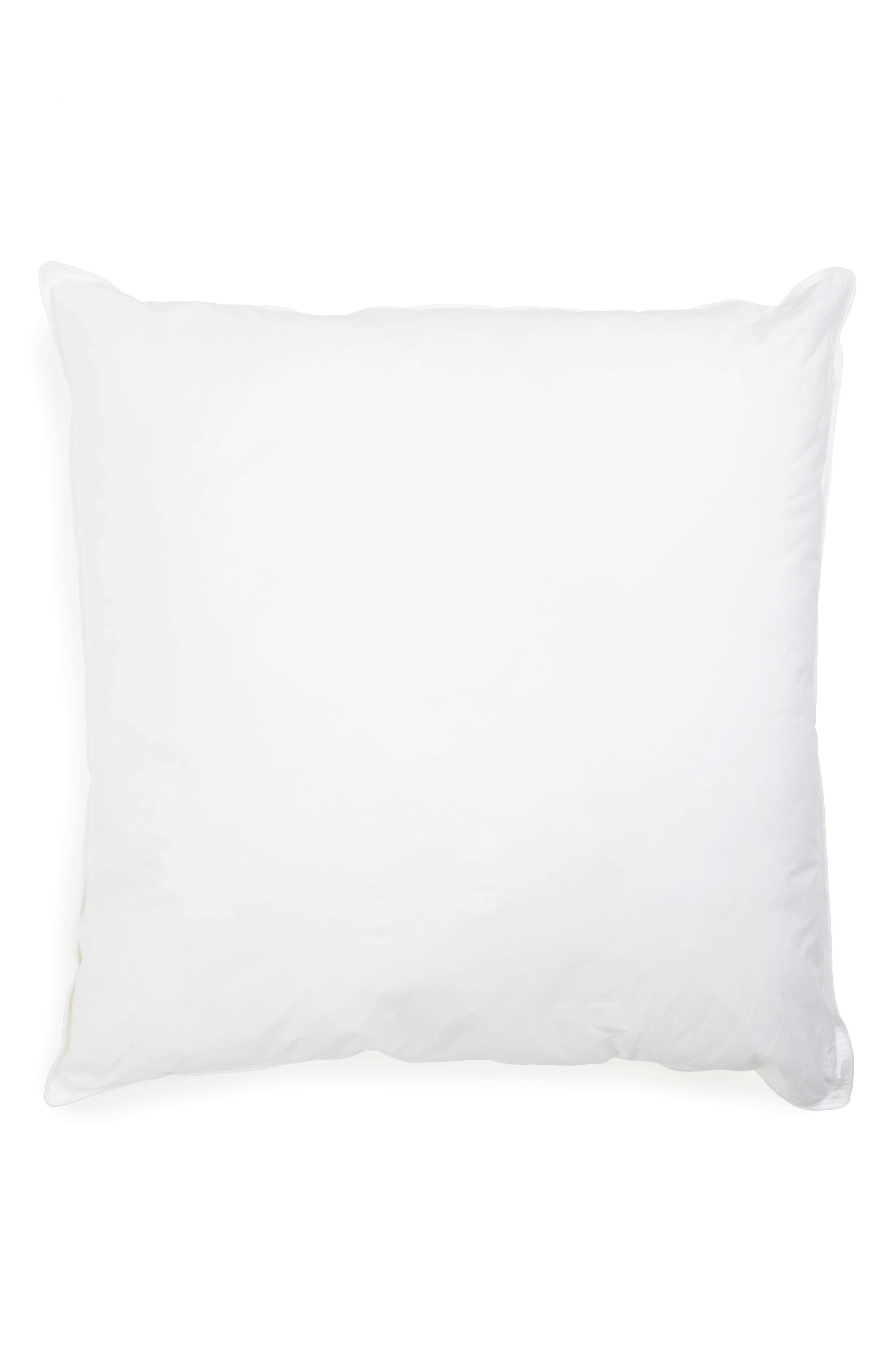 Euro Pillow,                             Alternate thumbnail 3, color,