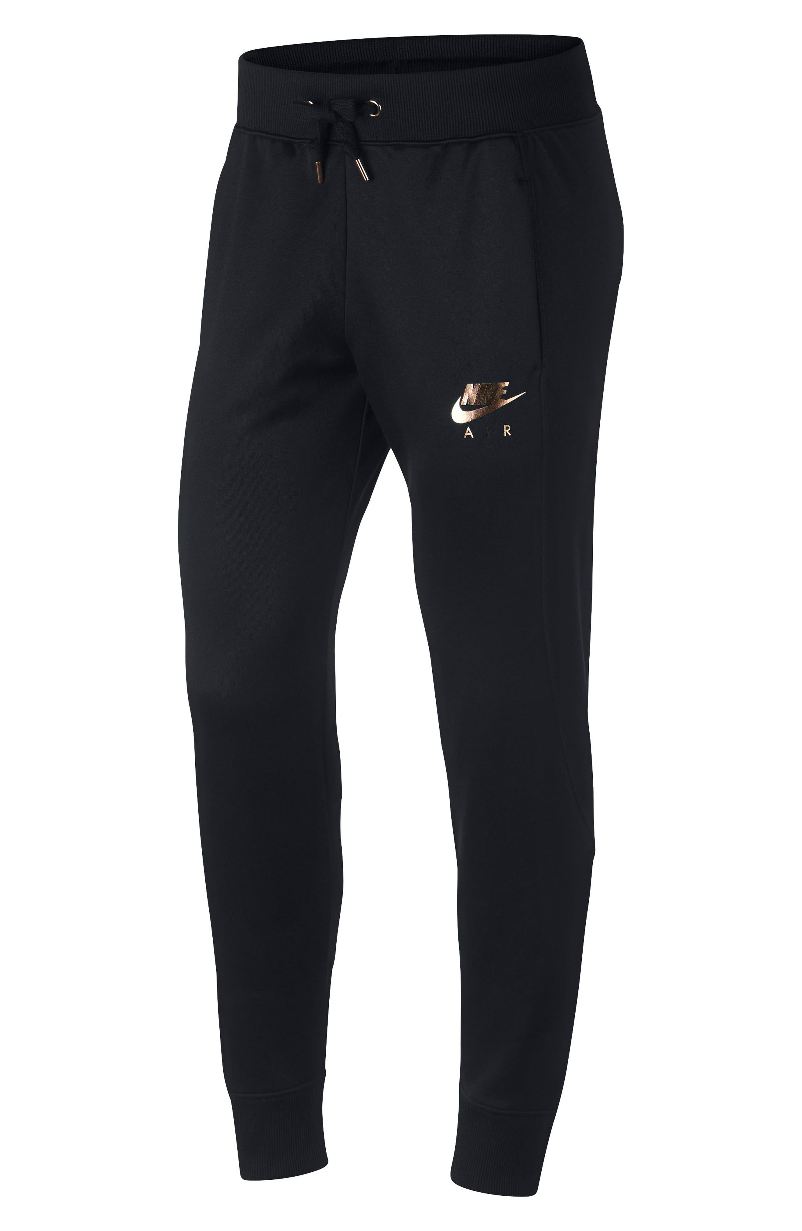 Sportswear Air Jogger Pants,                             Alternate thumbnail 7, color,                             010