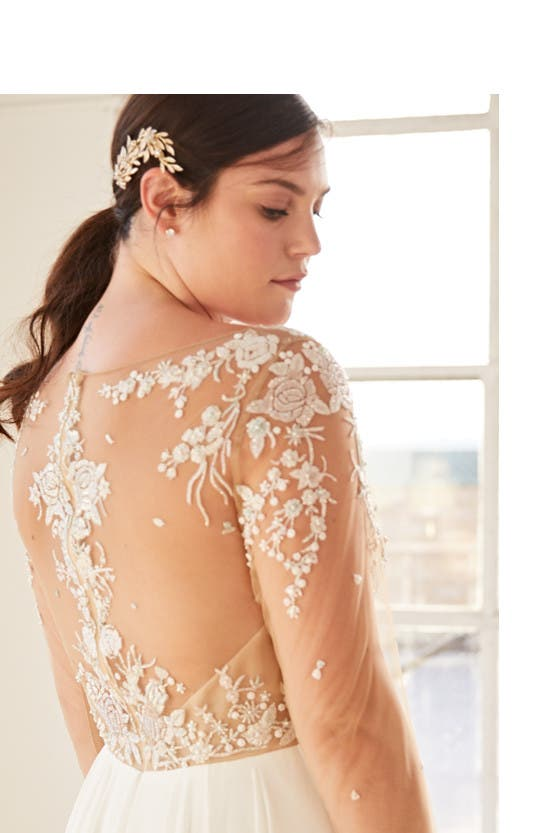 Wedding Suite - Bridal Gowns & Wedding Party Apparel | Nordstrom