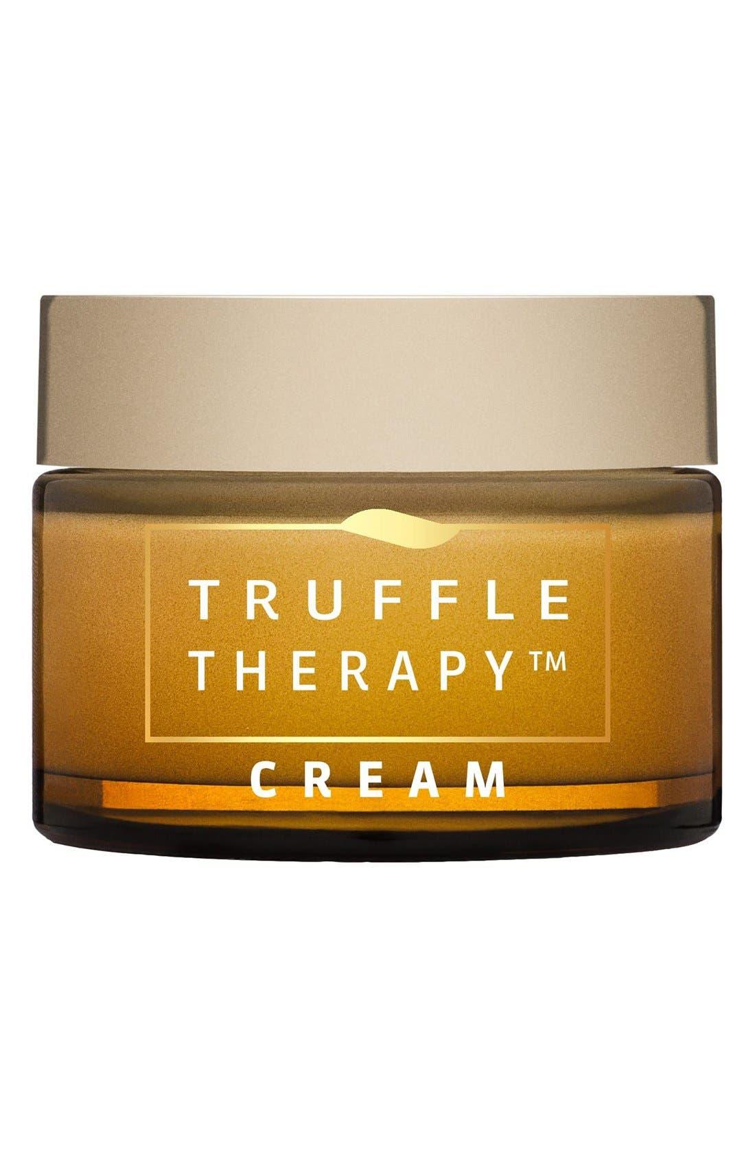 SKIN&CO Truffle Therapy Cream,                             Main thumbnail 1, color,                             000