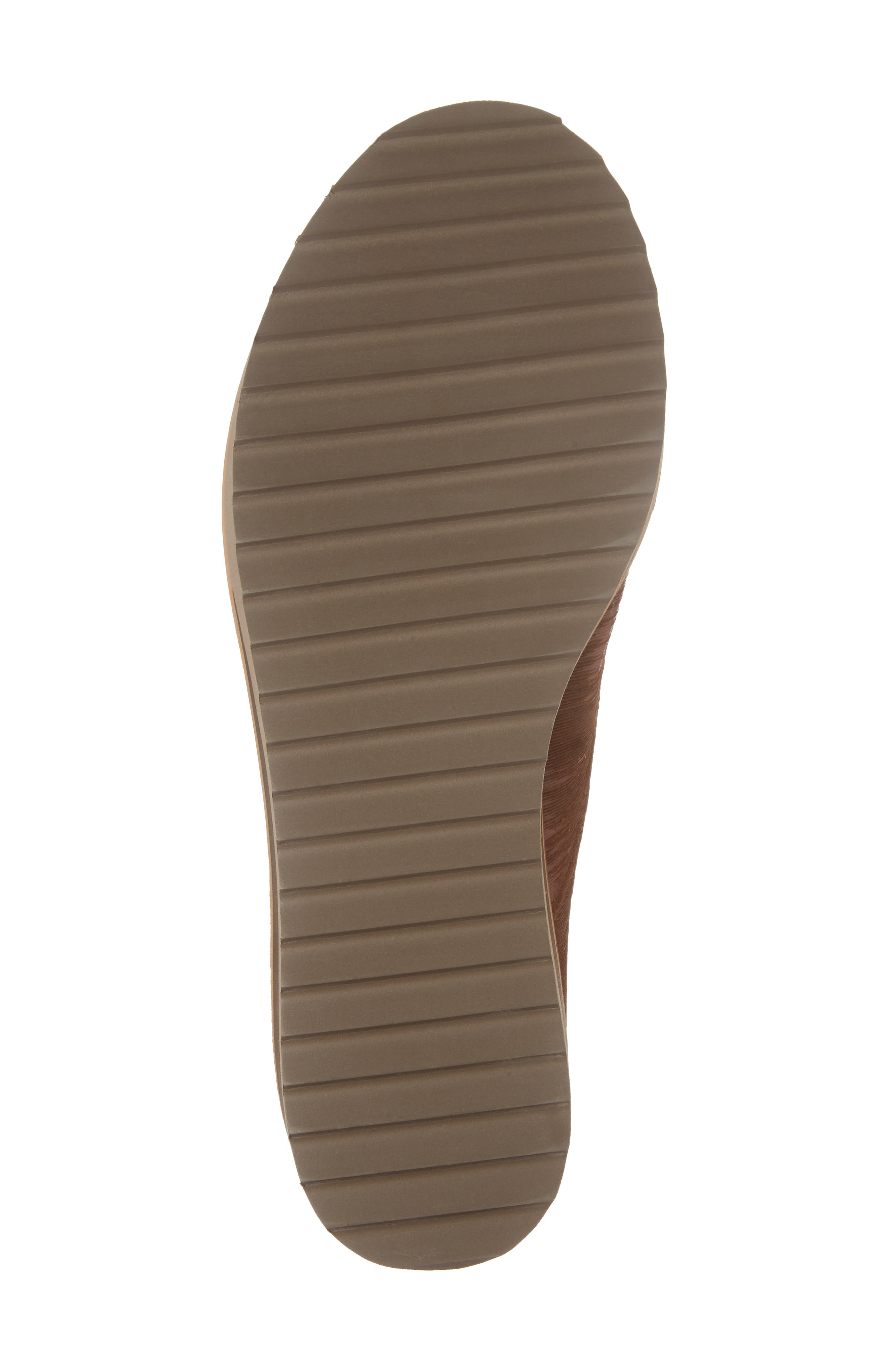 Salerno Oxford,                             Alternate thumbnail 6, color,                             WHISKEY SUEDE